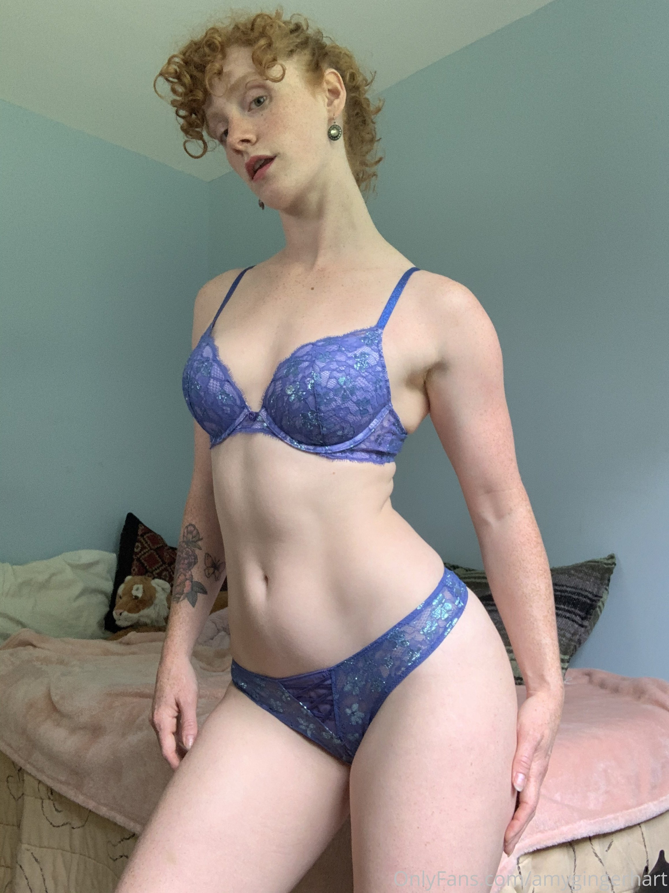Amy Hart, Amygingerhart, Onlyfans 0294