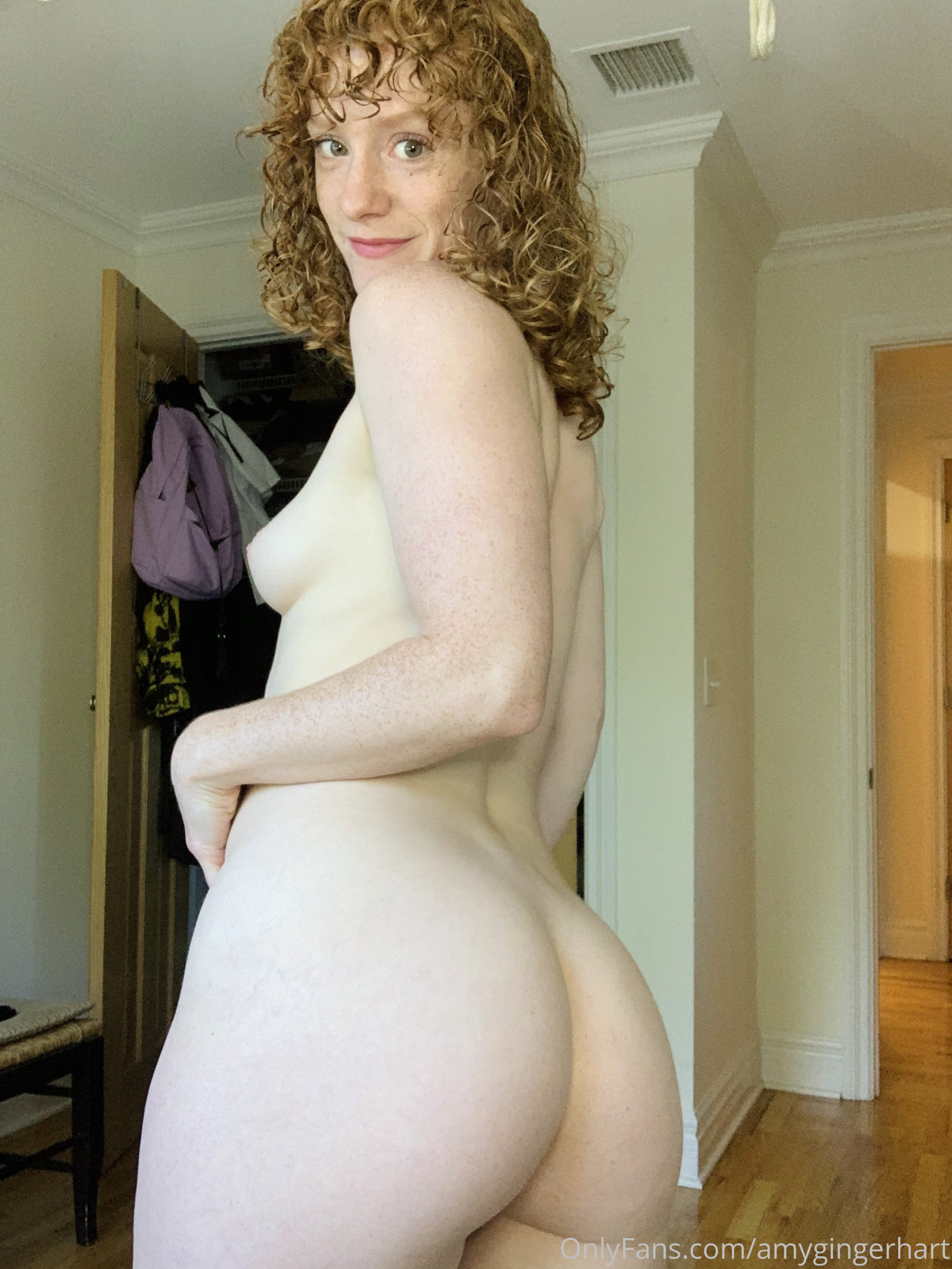 Amy Hart, Amygingerhart, Onlyfans 0296