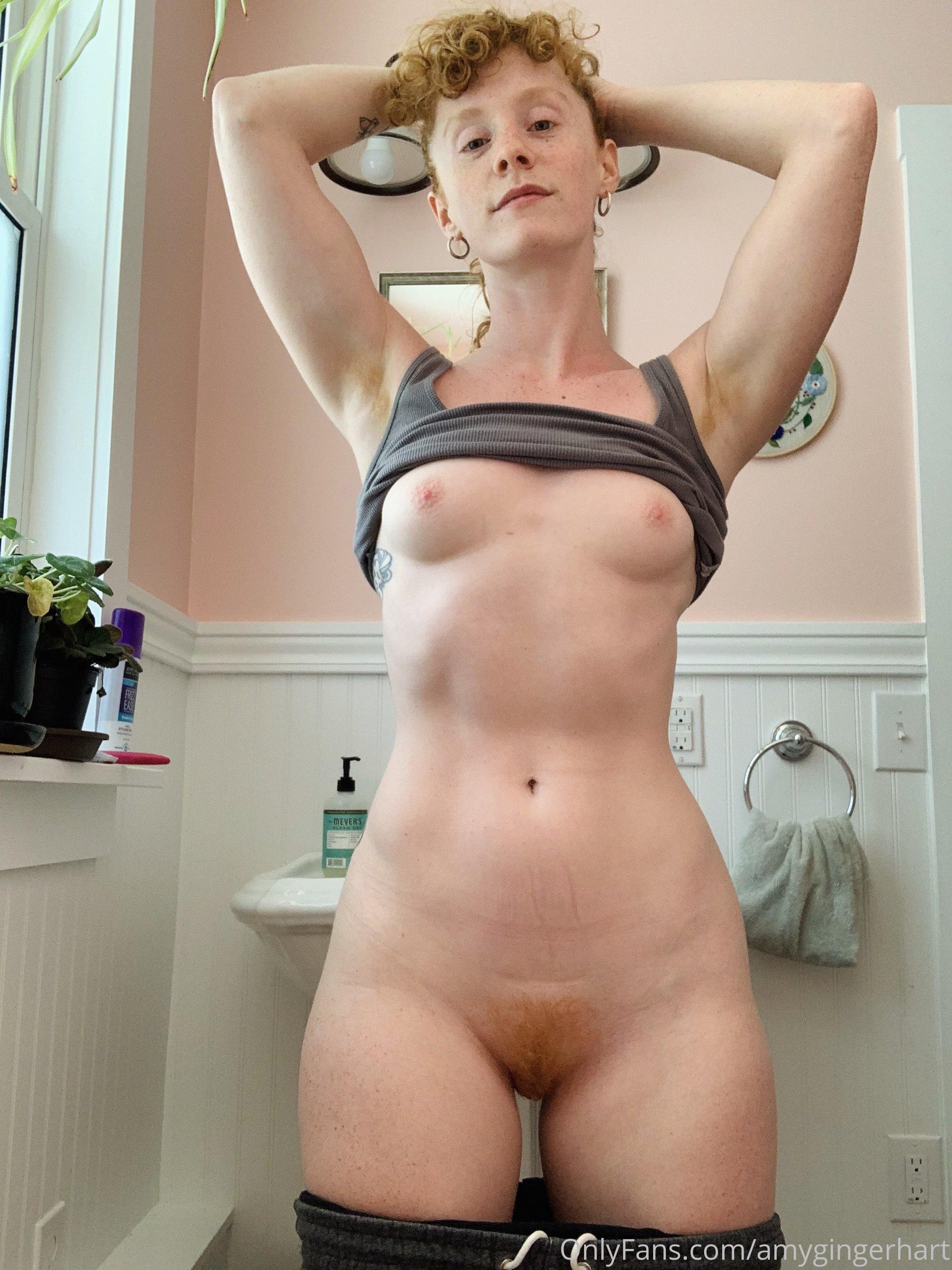 Amy Hart, Amygingerhart, Onlyfans 0306