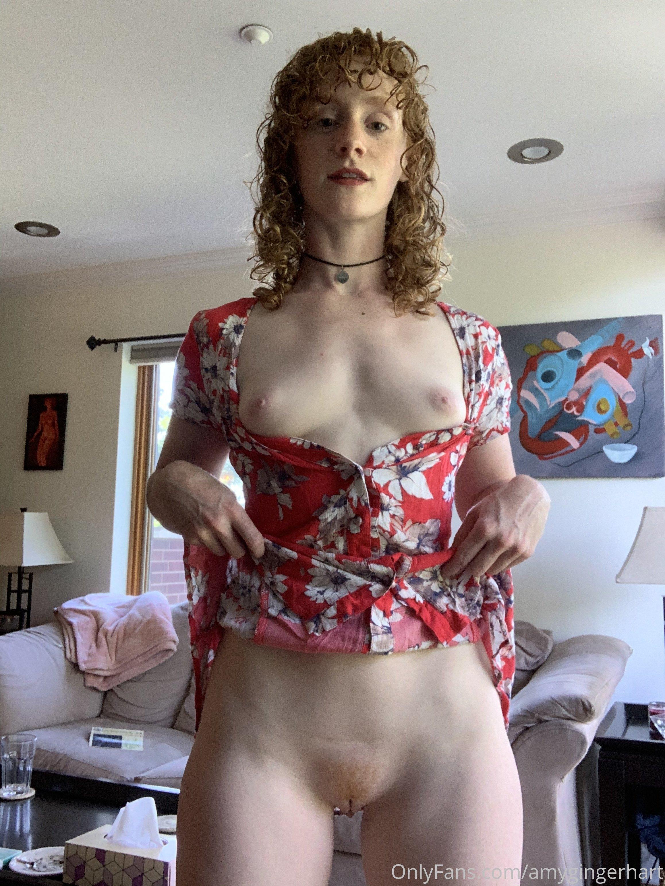 Amy Hart, Amygingerhart, Onlyfans 0312