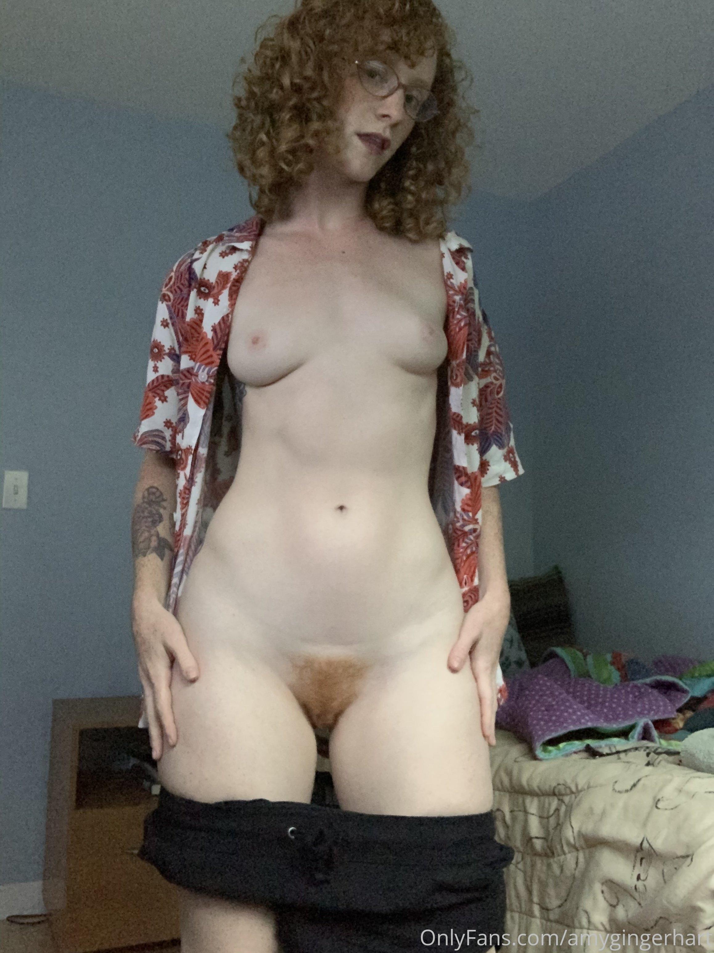 Amy Hart, Amygingerhart, Onlyfans 0315