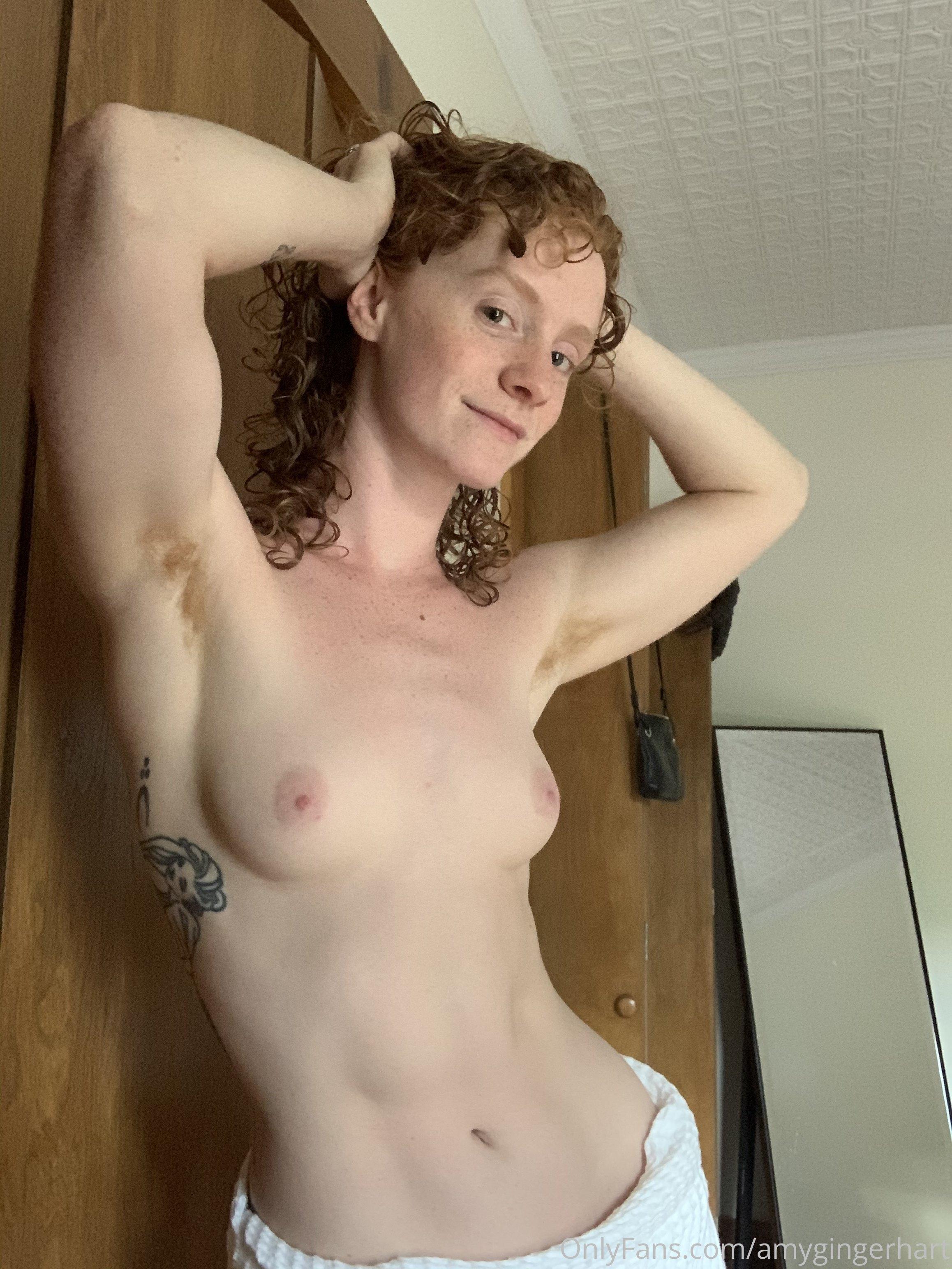 Amy Hart, Amygingerhart, Onlyfans 0320