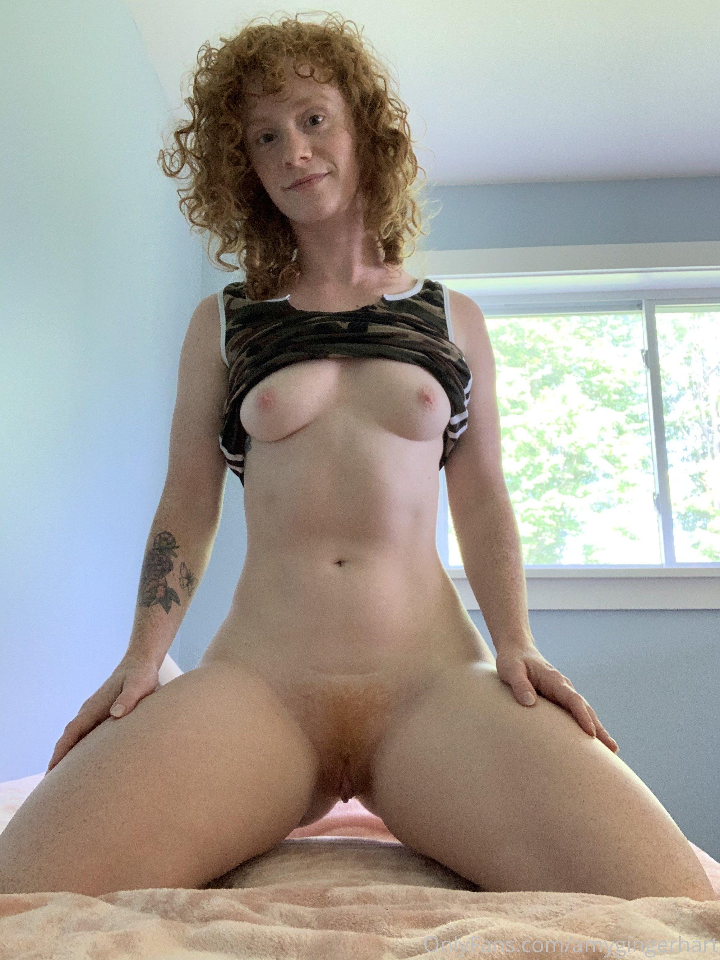 Amy Hart, Amygingerhart, Onlyfans 0332