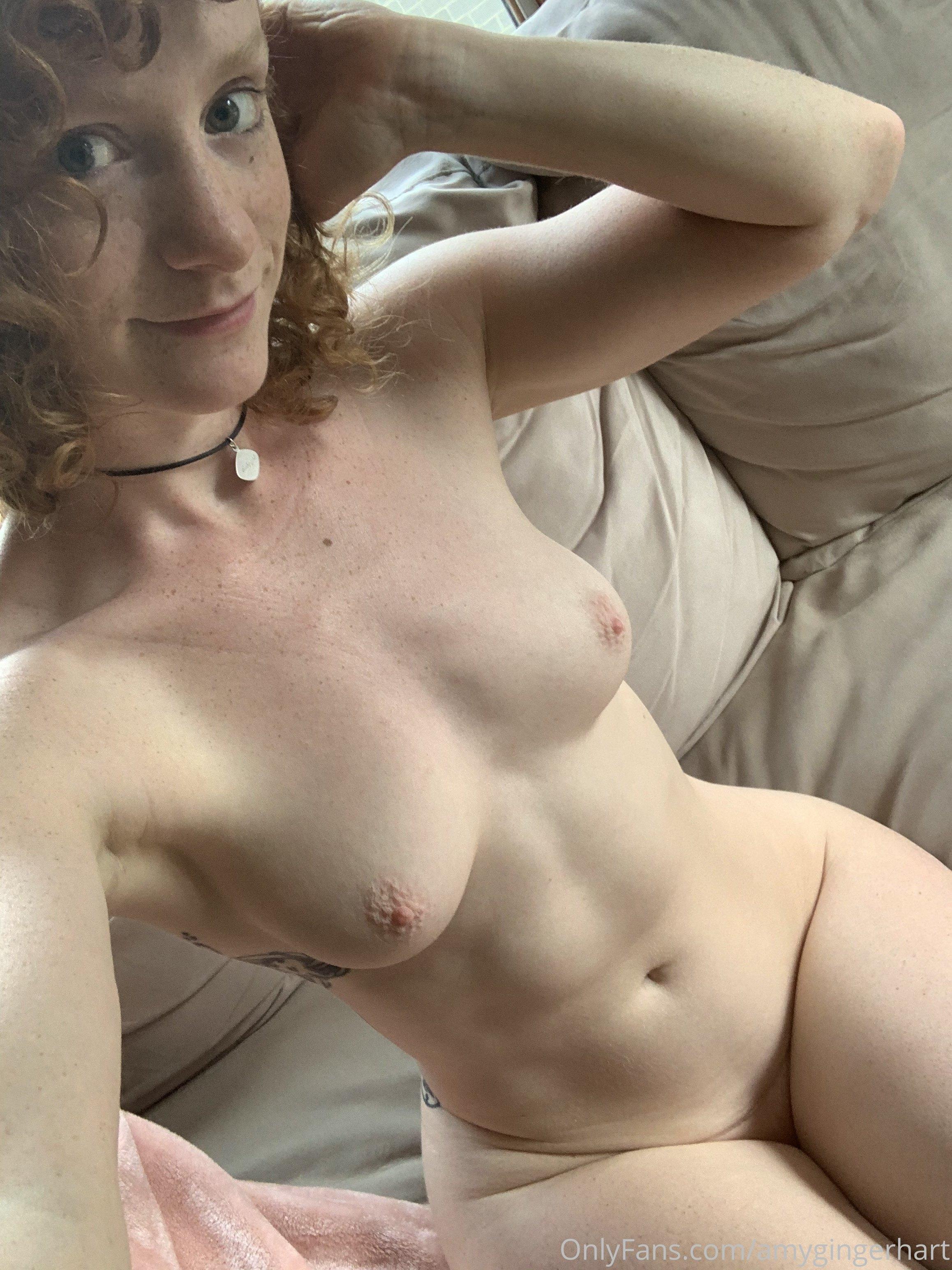 Amy Hart, Amygingerhart, Onlyfans 0334