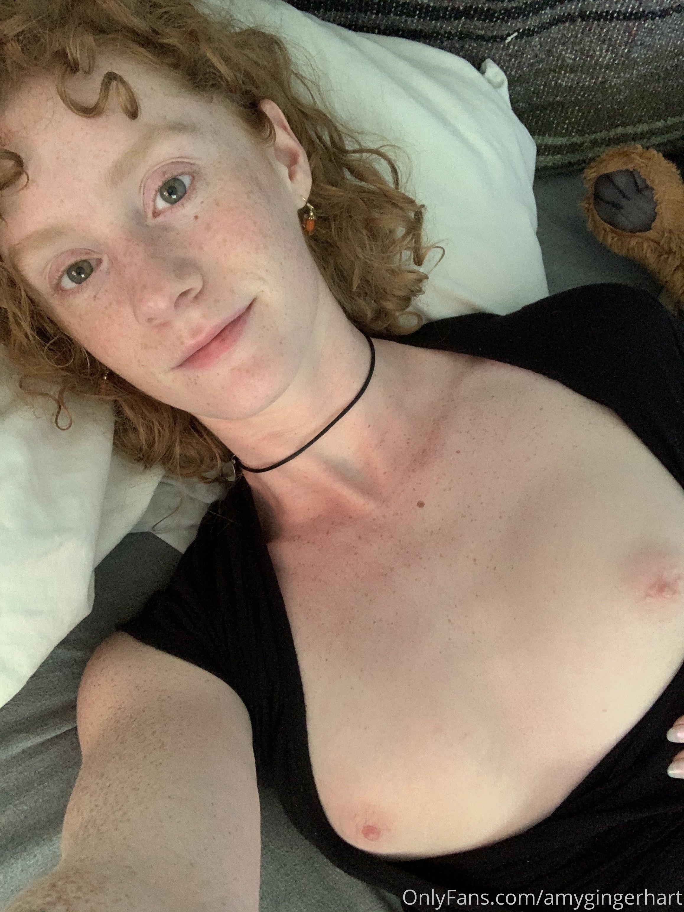 Amy Hart, Amygingerhart, Onlyfans 0336