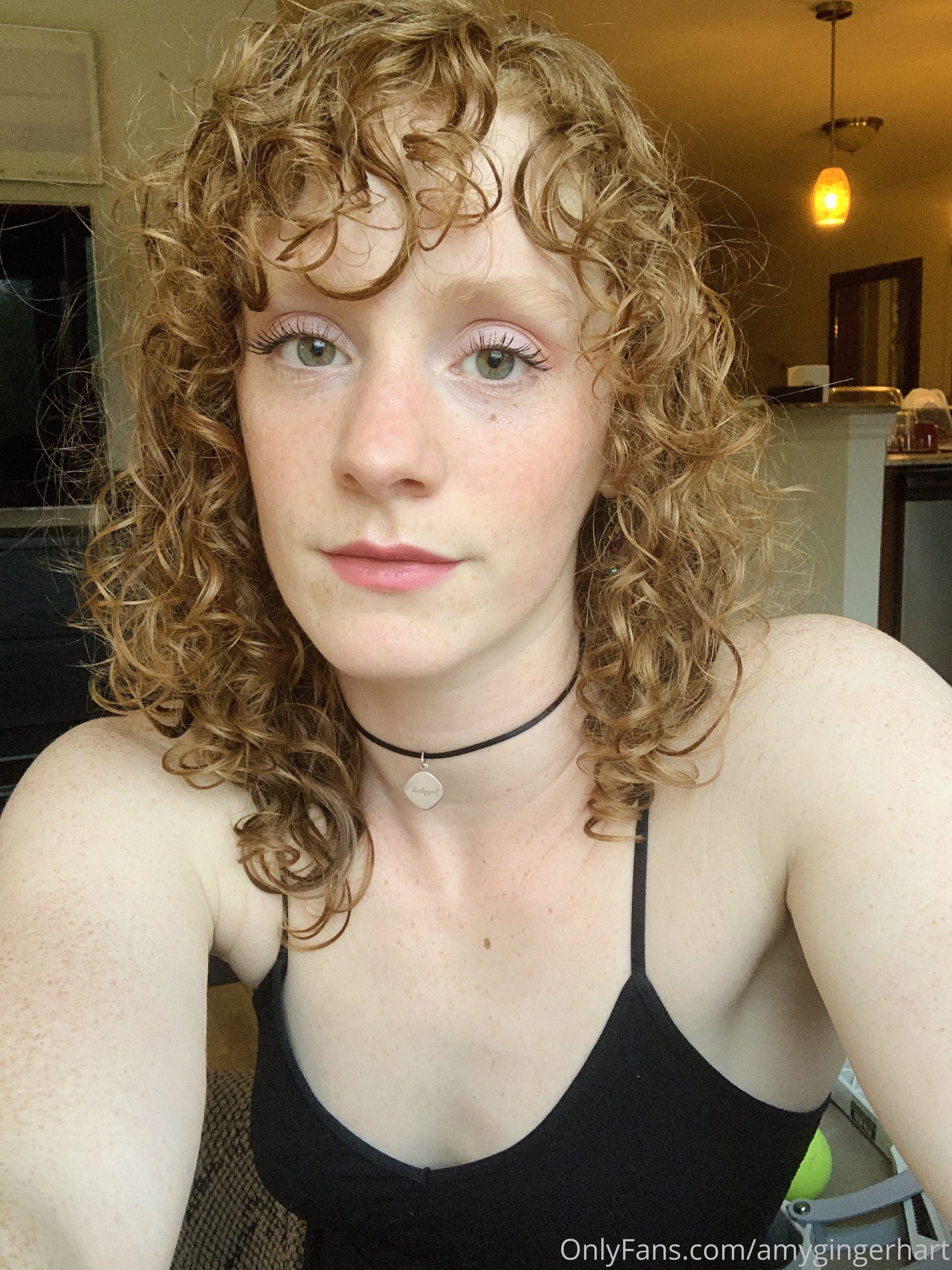 Amy Hart, Amygingerhart, Onlyfans 0348