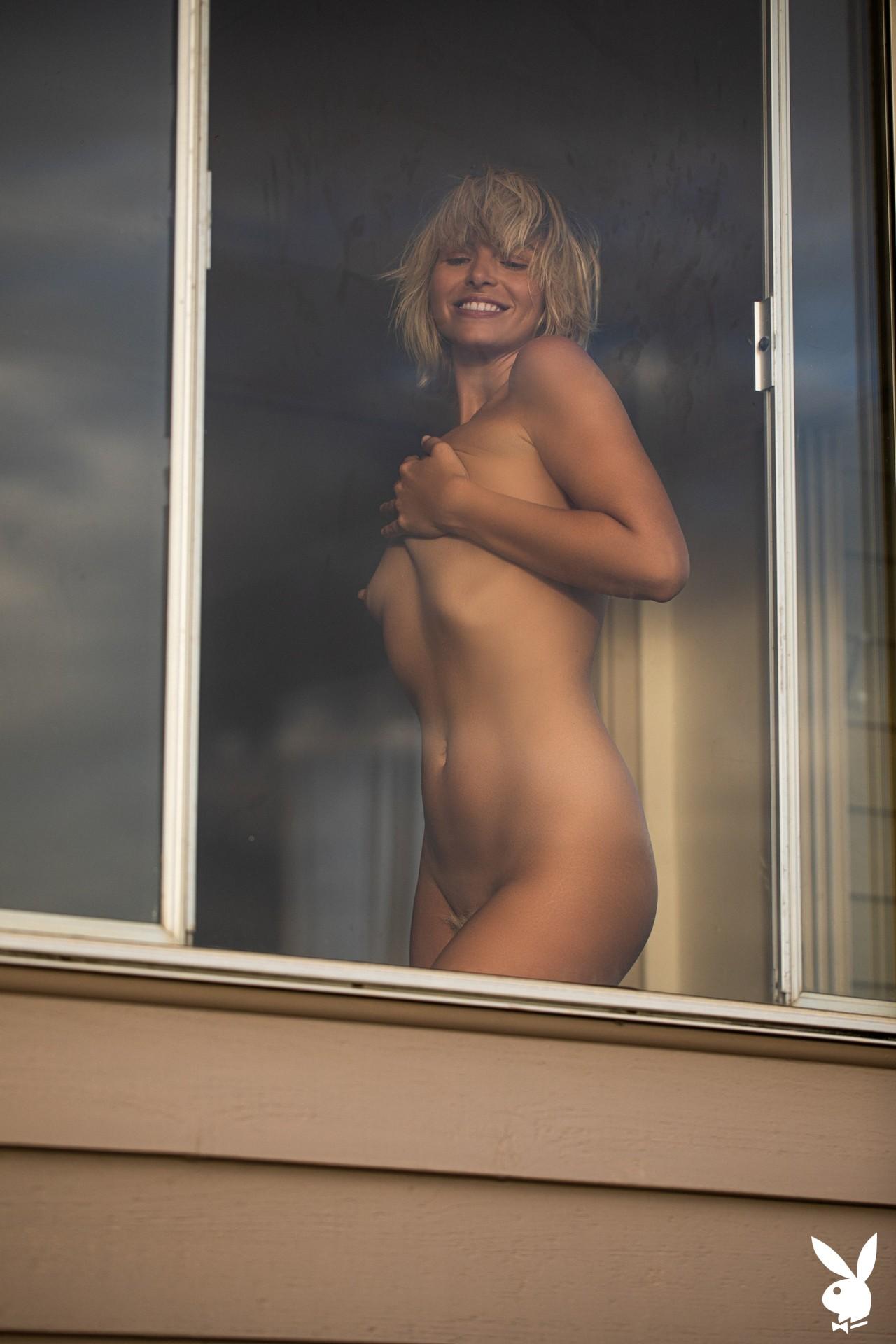 Anna Feller In Lounging Around Playboy Plus (10)