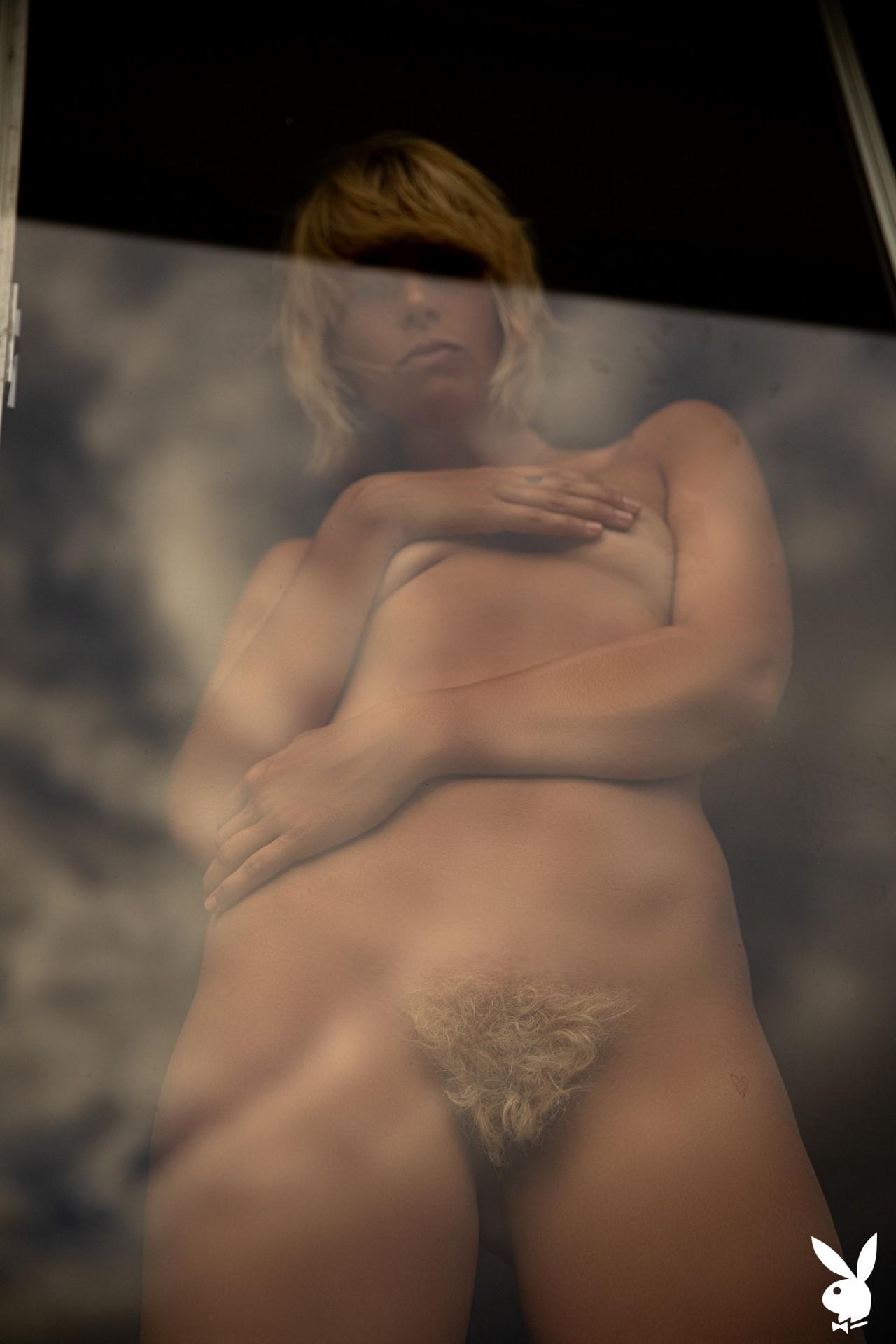 Anna Feller In Lounging Around Playboy Plus (9)