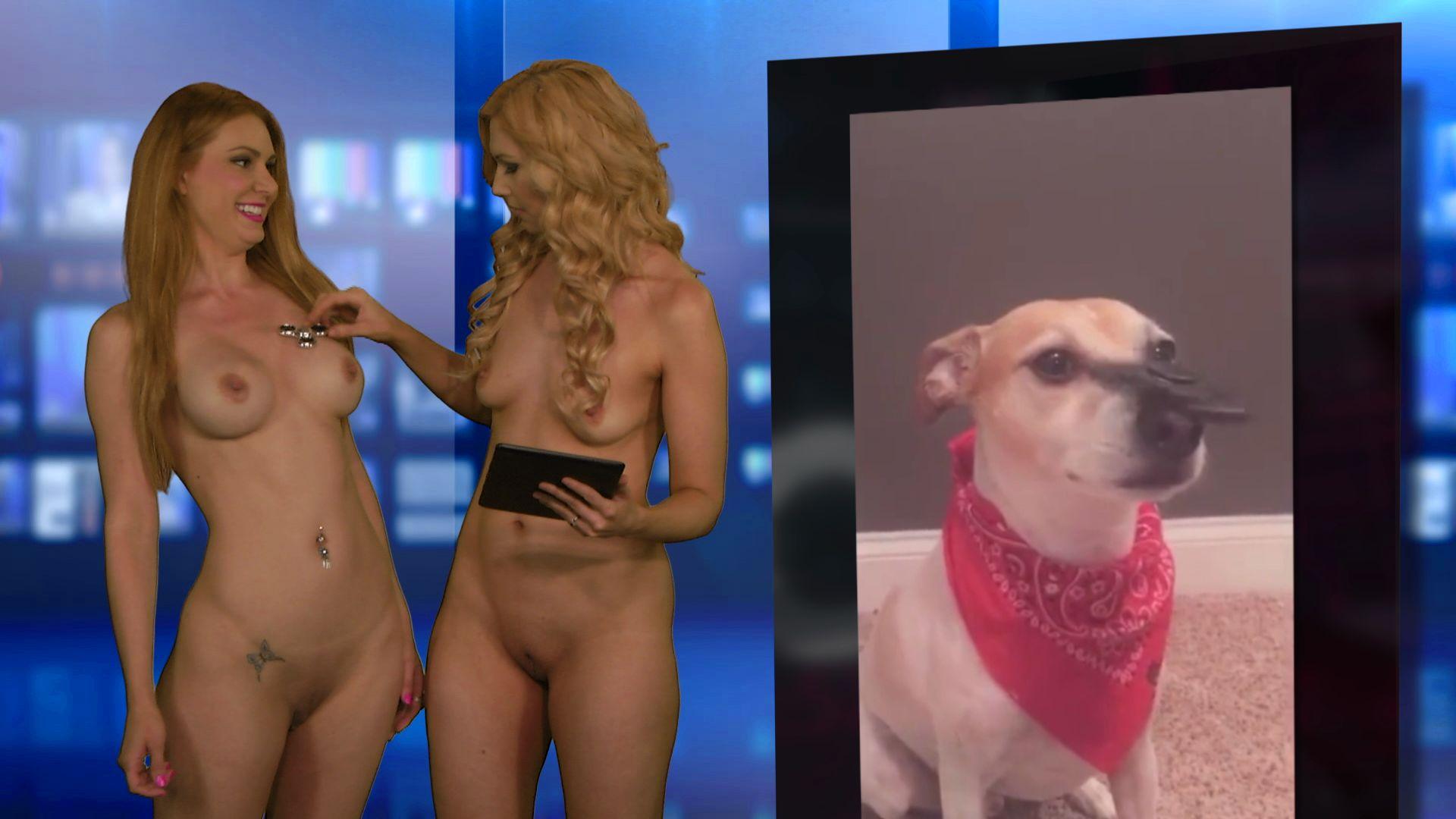 Beautiful Nudes, Hot Naked Females, Naked News, Nude Weather Girls 0002