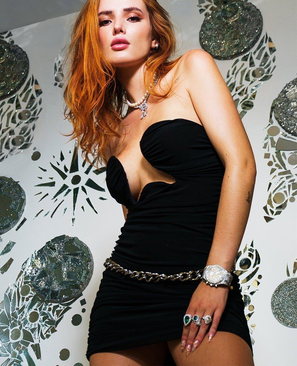 Bella Thorne Bellathorne Onlyfans Sexy Leaks 0004