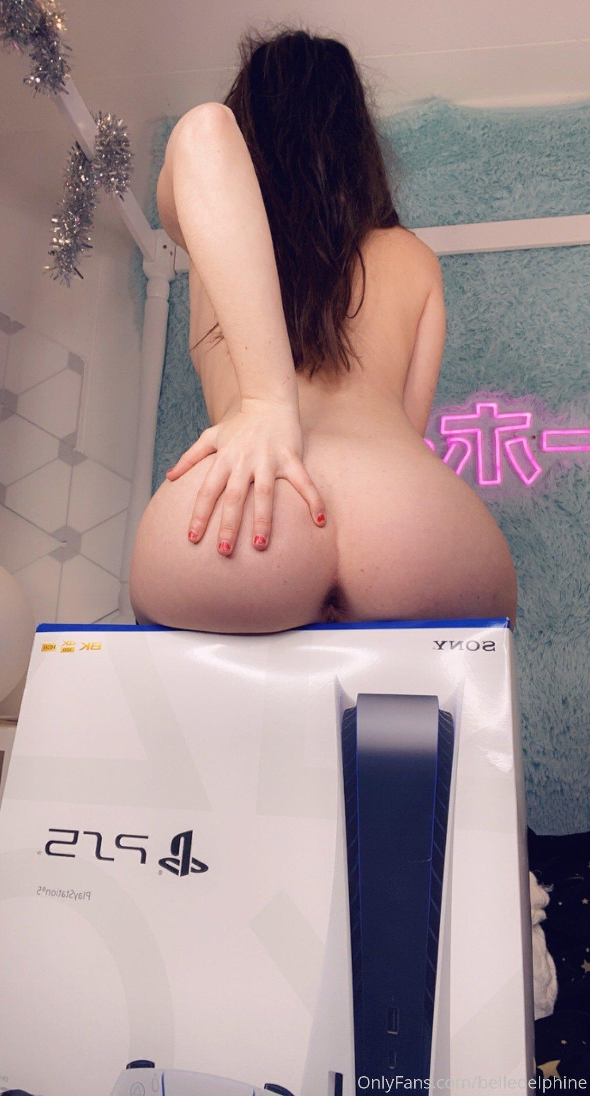 Belle Delphine Leaked Onlyfans Ps5 Nude Photos 0017
