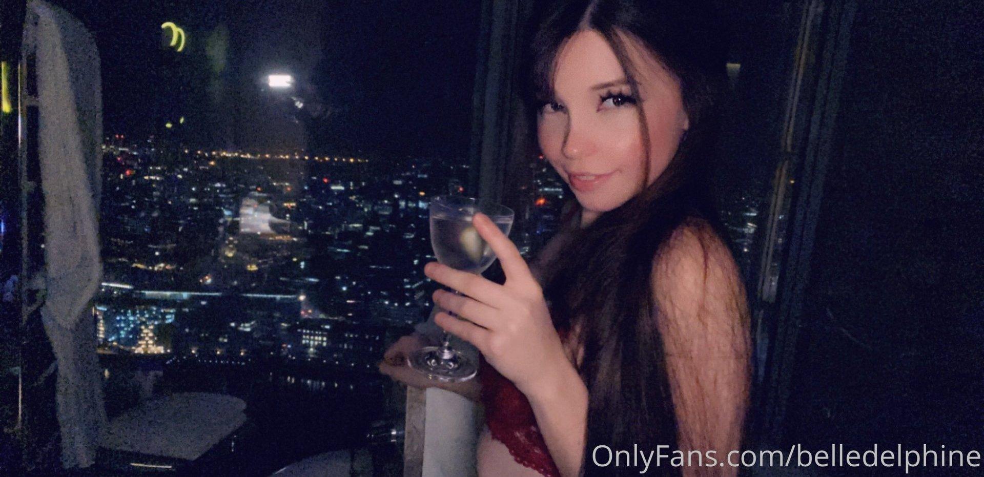 Belle Delphine Belledelphine Onlyfans Sexy Leaks 0009