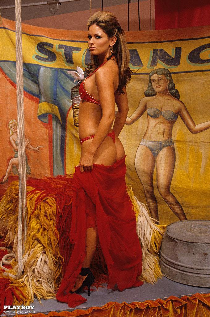 Celebrity Photographers N.e.r.d Sandra Hubby On Playboy Plus (2)