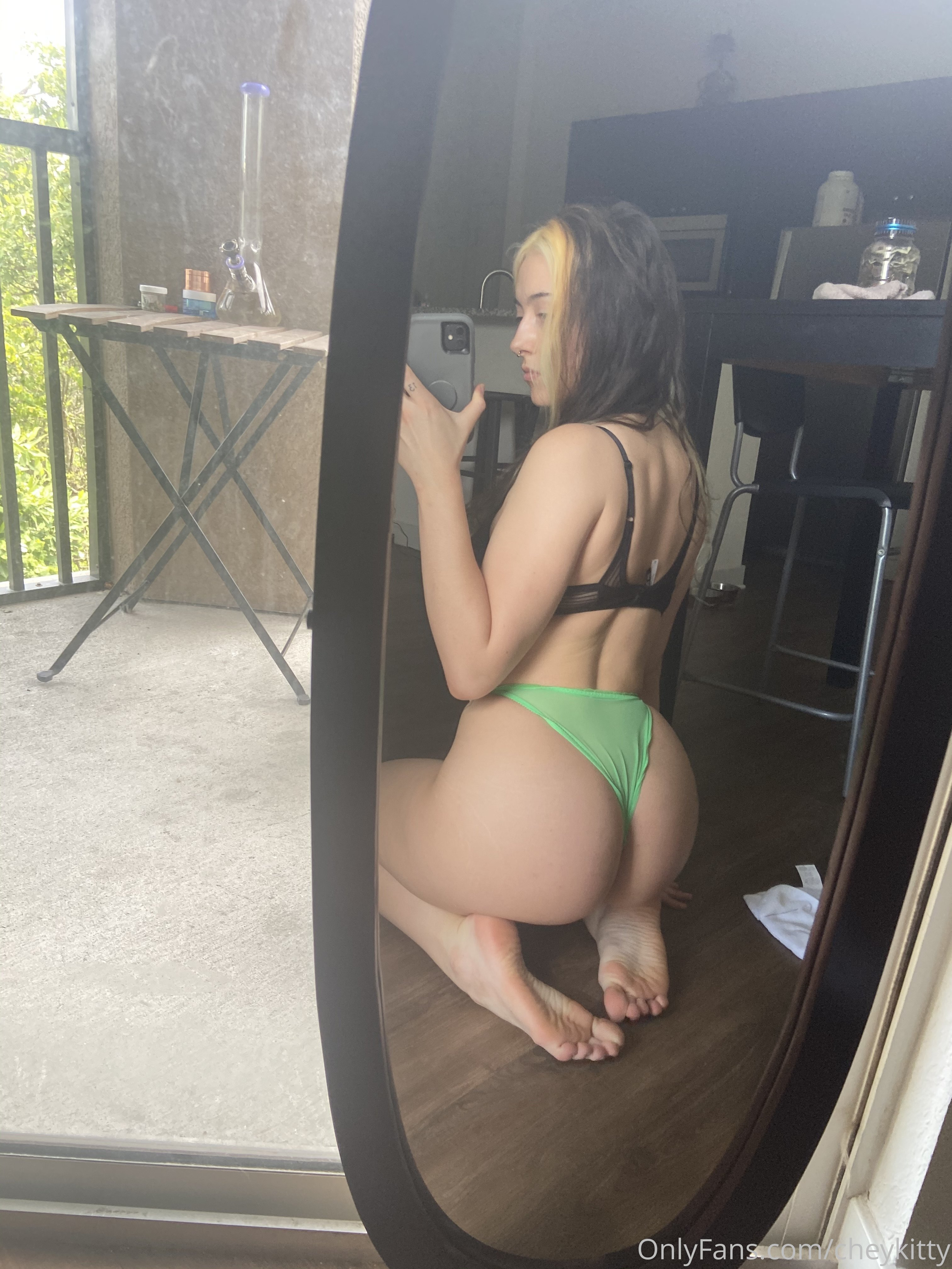 Cheykitty Onlyfans Leaked 0001