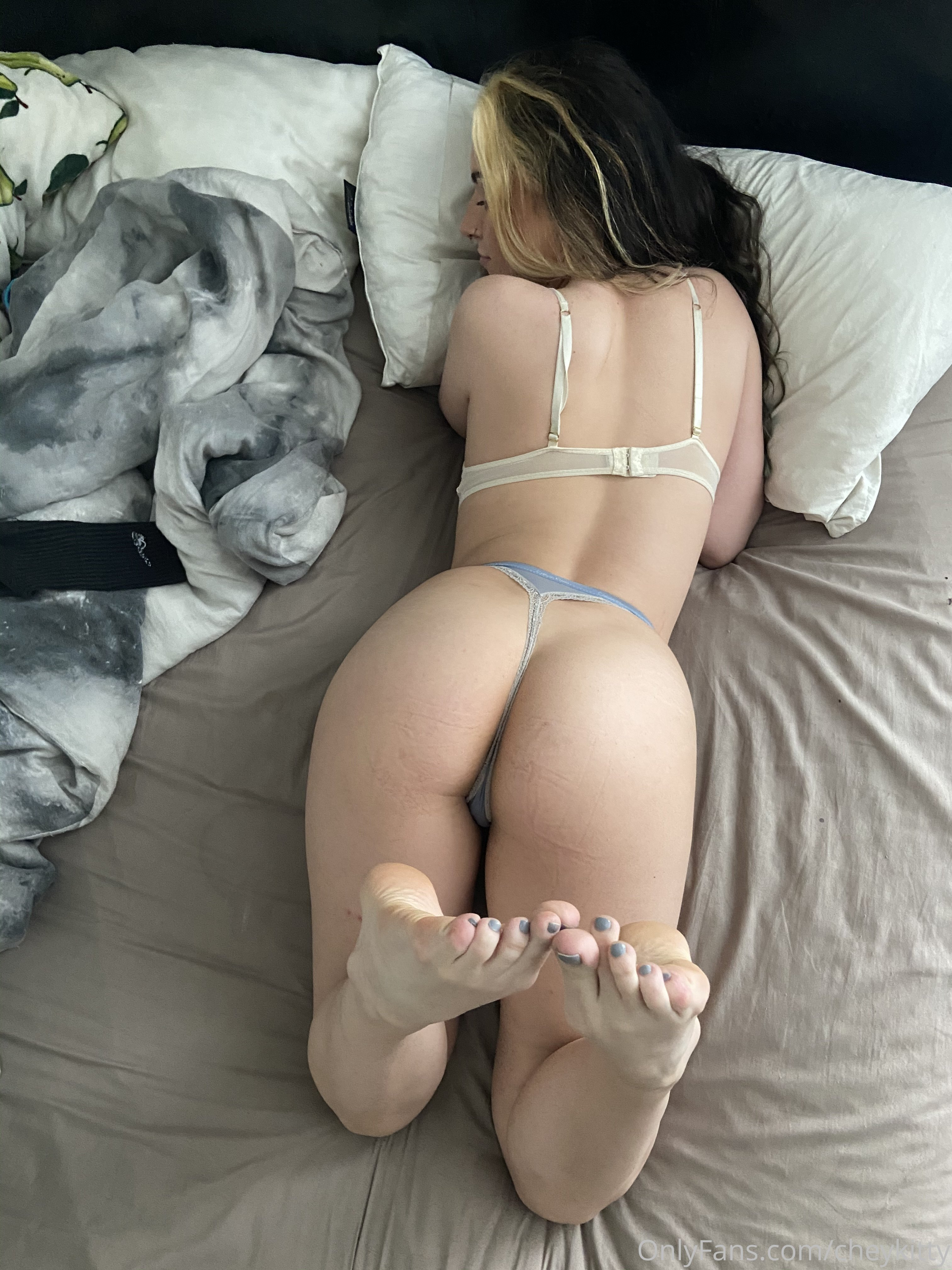 Cheykitty Onlyfans Leaked 0003