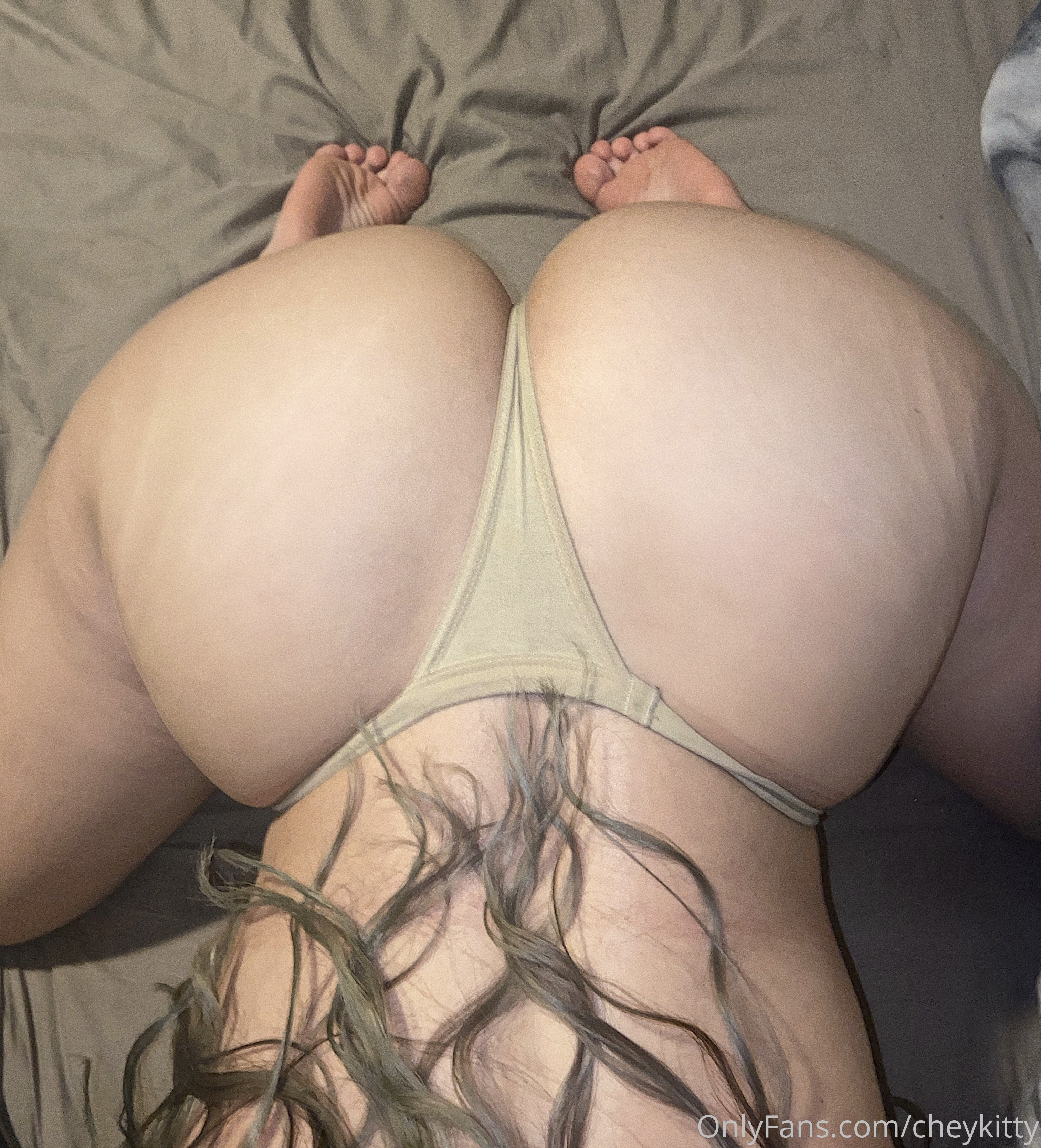 Cheykitty Onlyfans Leaked 0011