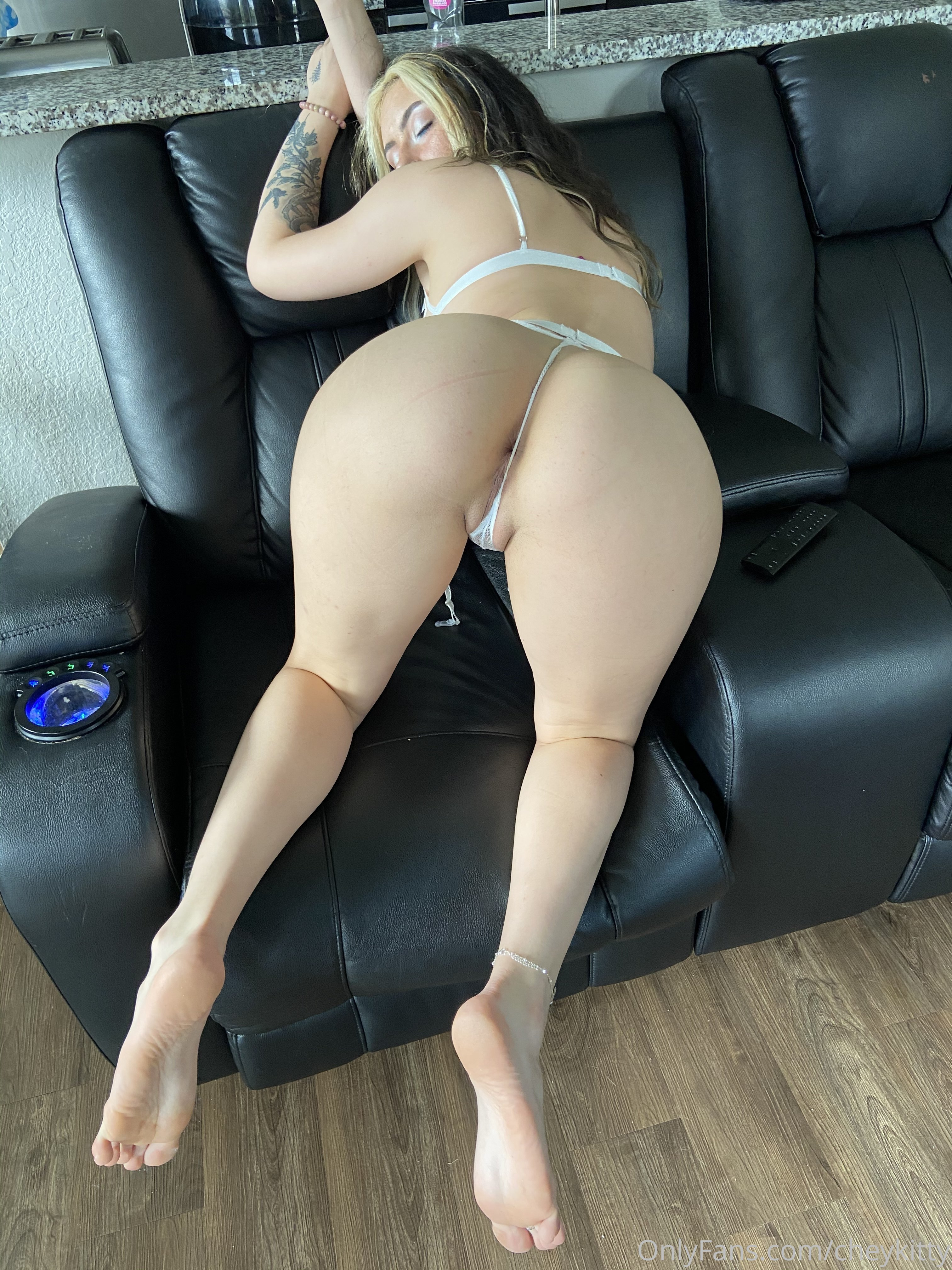Cheykitty Onlyfans Leaked 0012