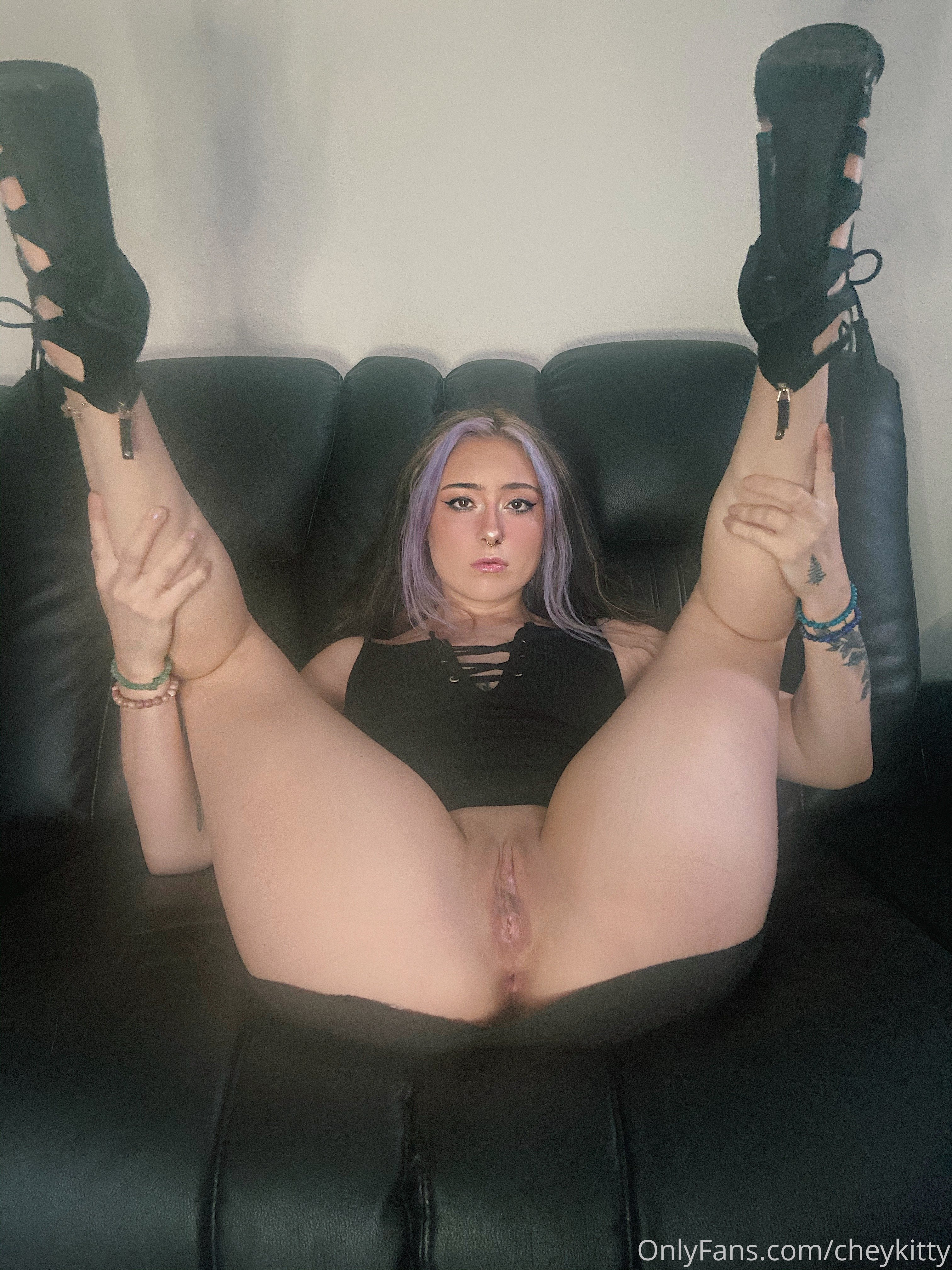 Cheykitty Onlyfans Leaked 0023
