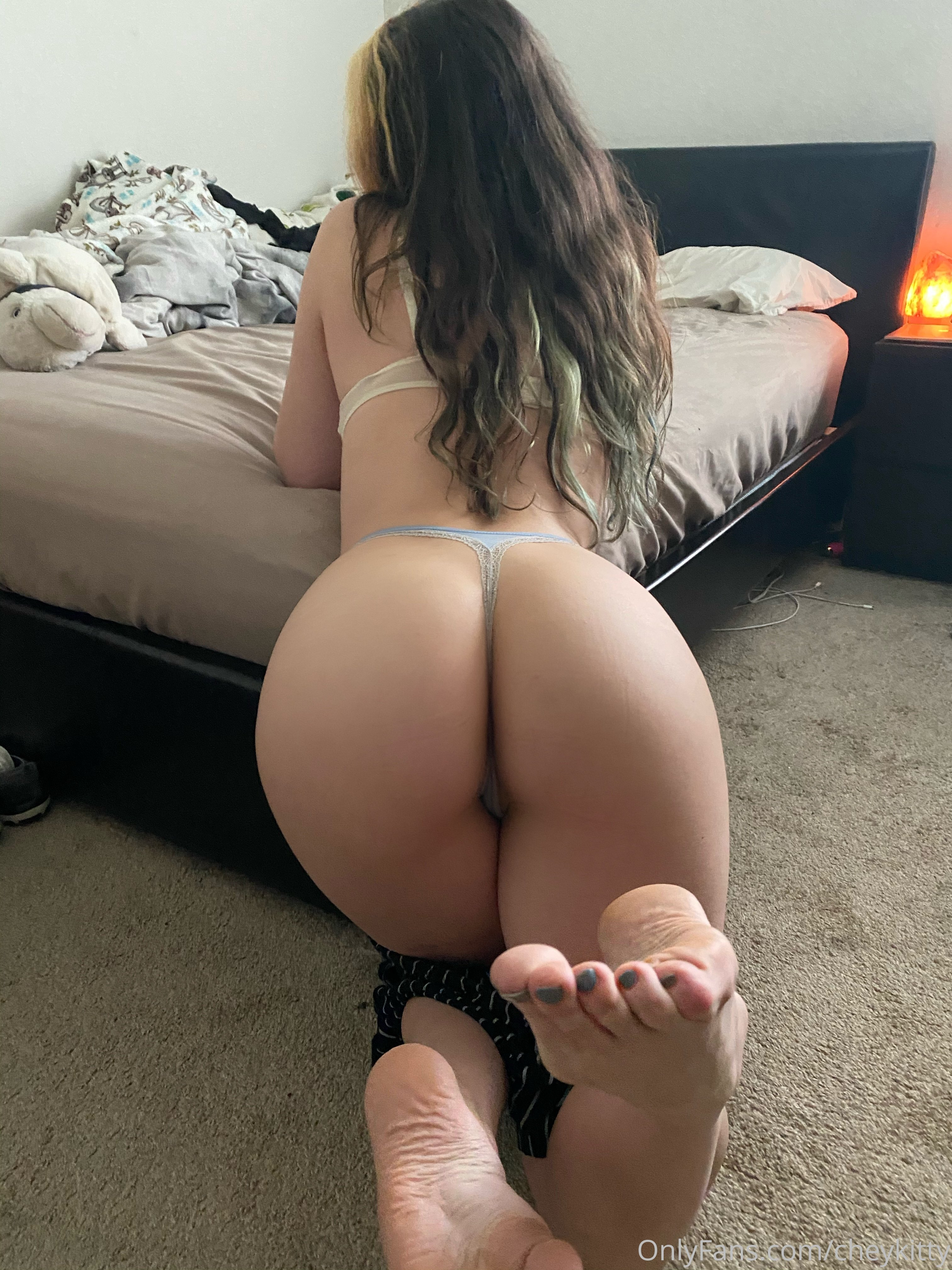 Cheykitty Onlyfans Leaked 0031