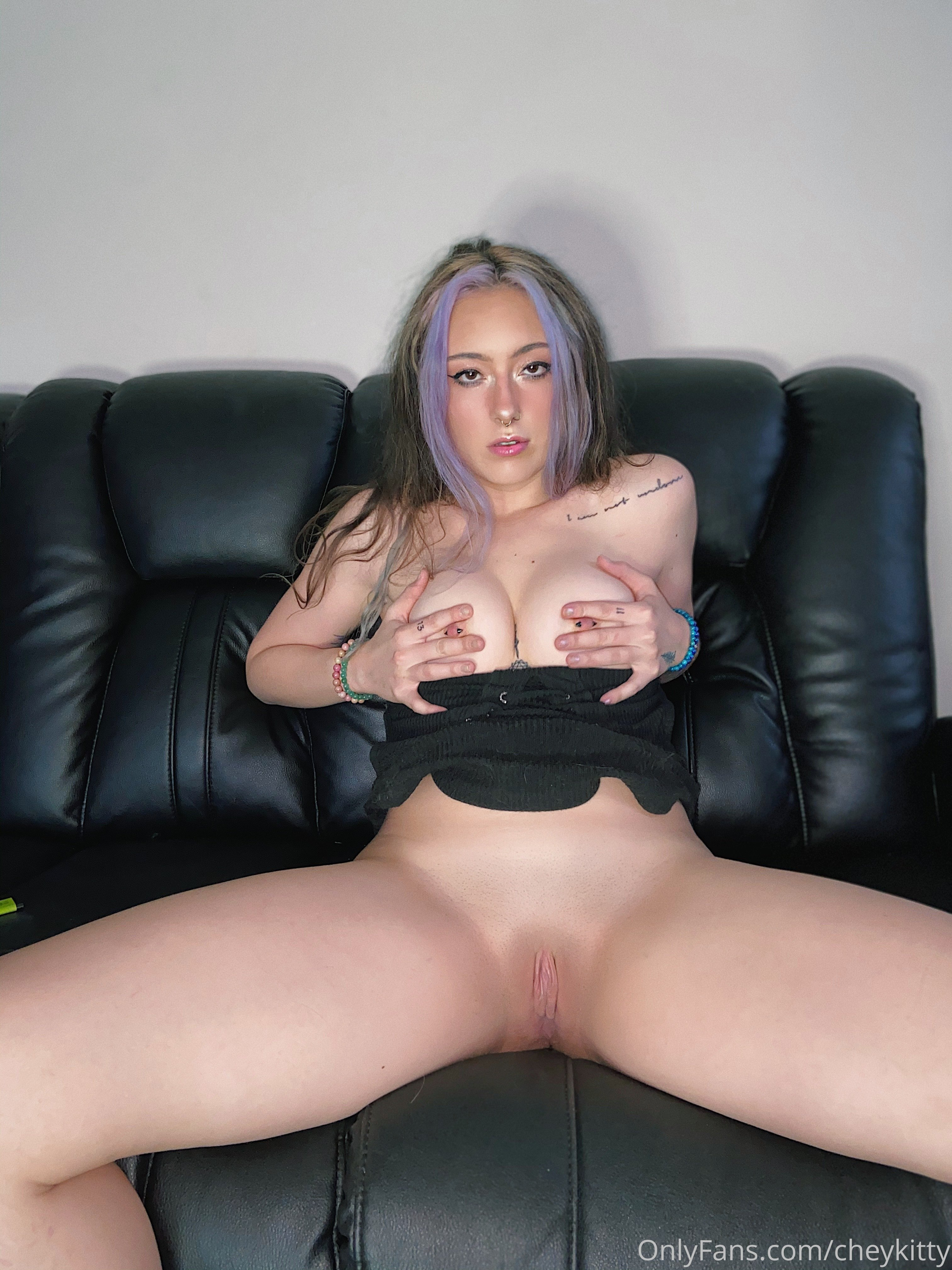Cheykitty Onlyfans Leaked 0115