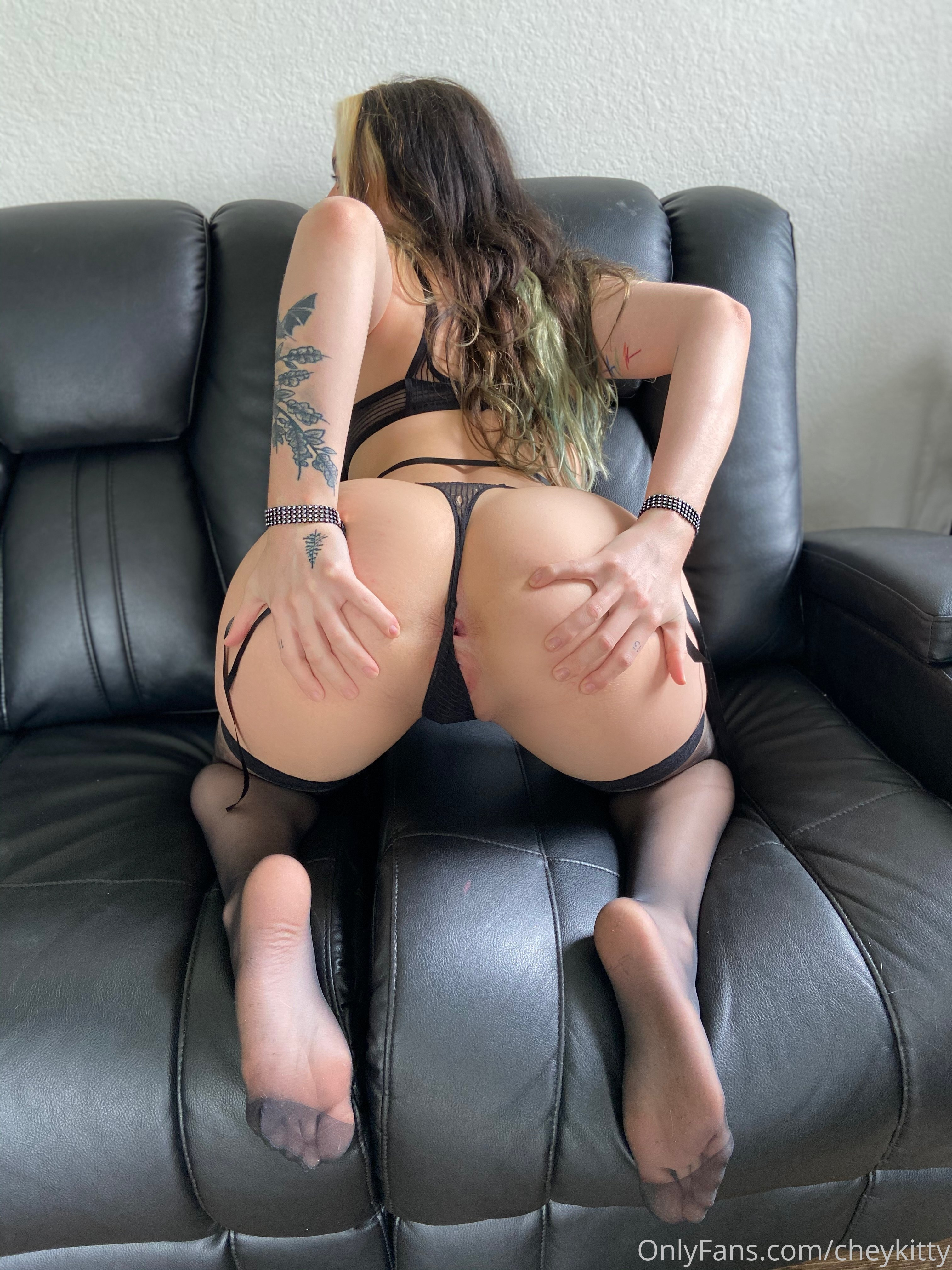 Cheykitty Onlyfans Leaked 0116