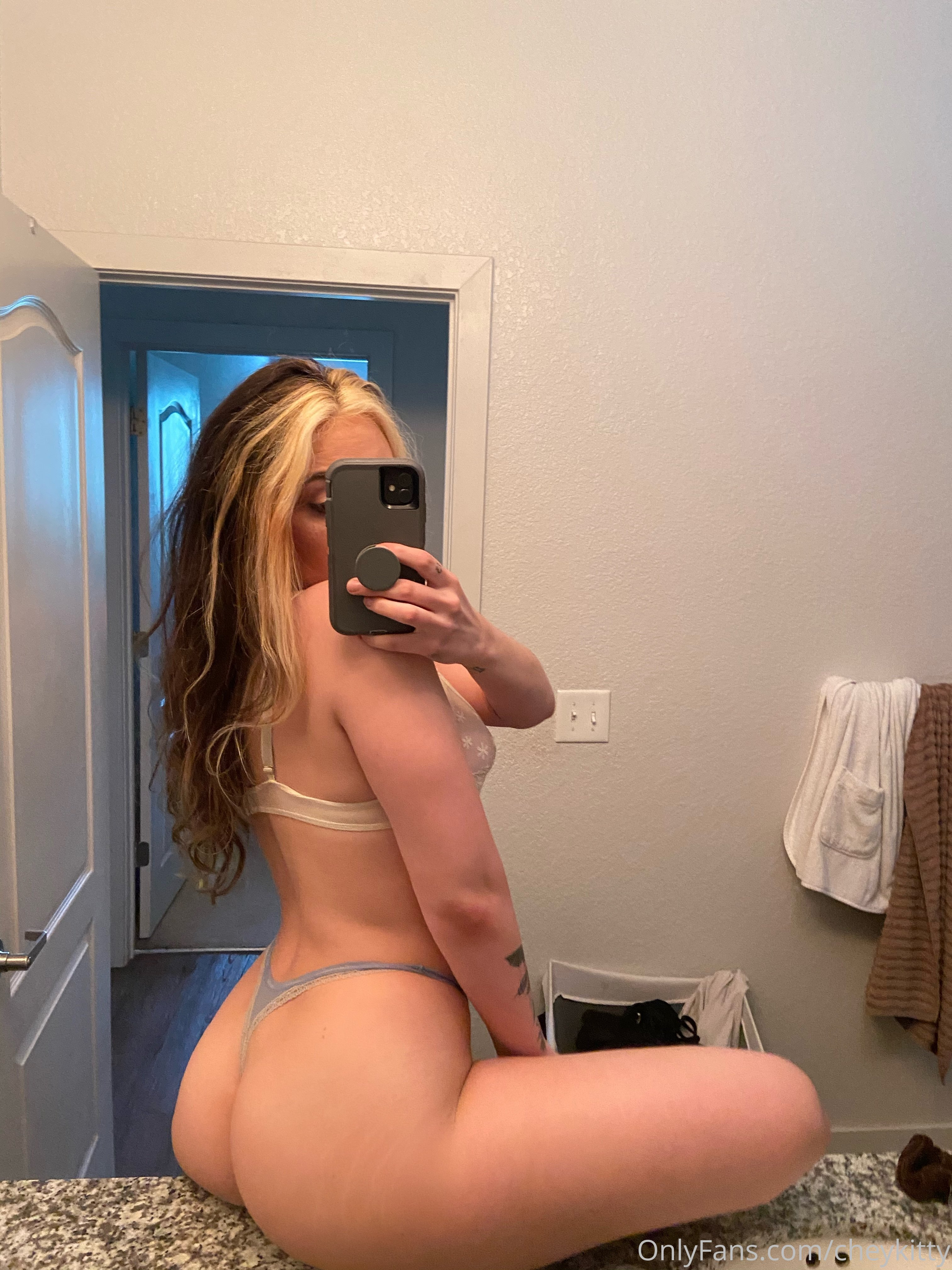 Cheykitty Onlyfans Leaked 0117