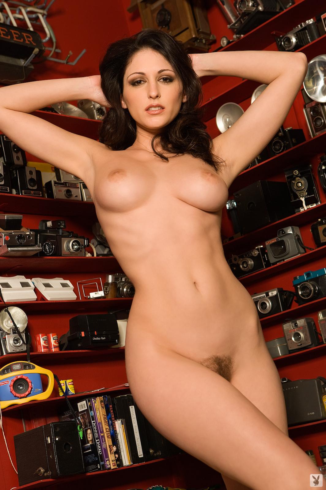 Cyber Girl Xtra December 2008 Carlotta Champagne 03 Playboy Plus (21)