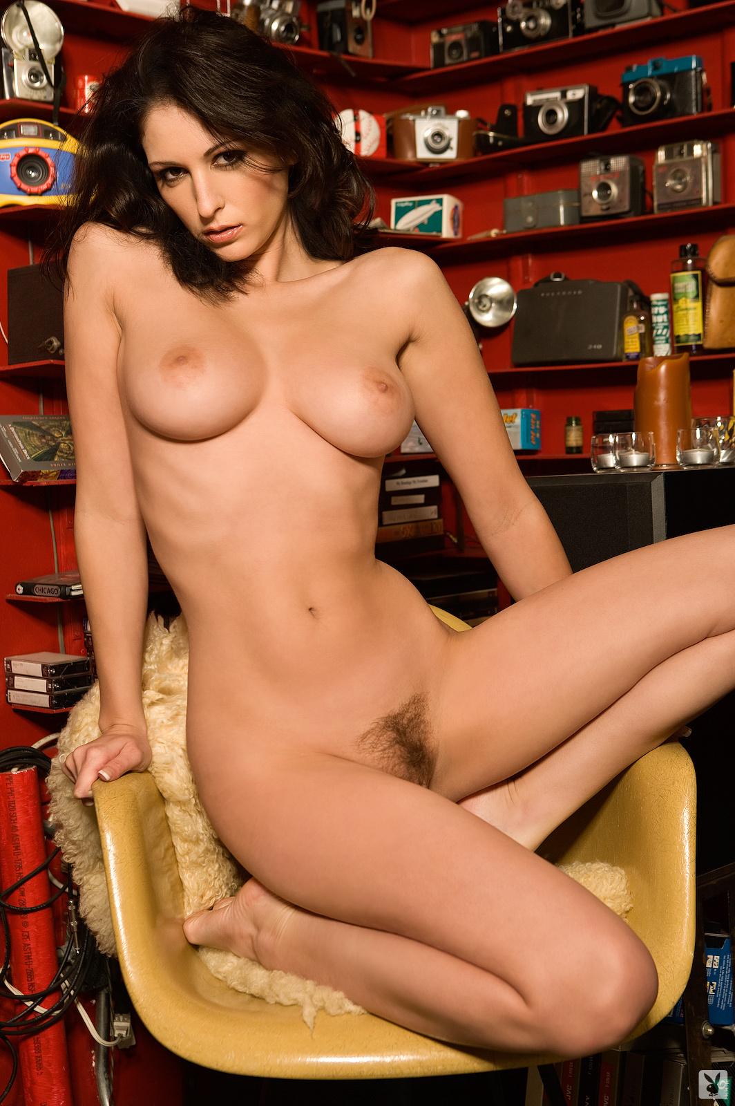 Cyber Girl Xtra December 2008 Carlotta Champagne 03 Playboy Plus (29)