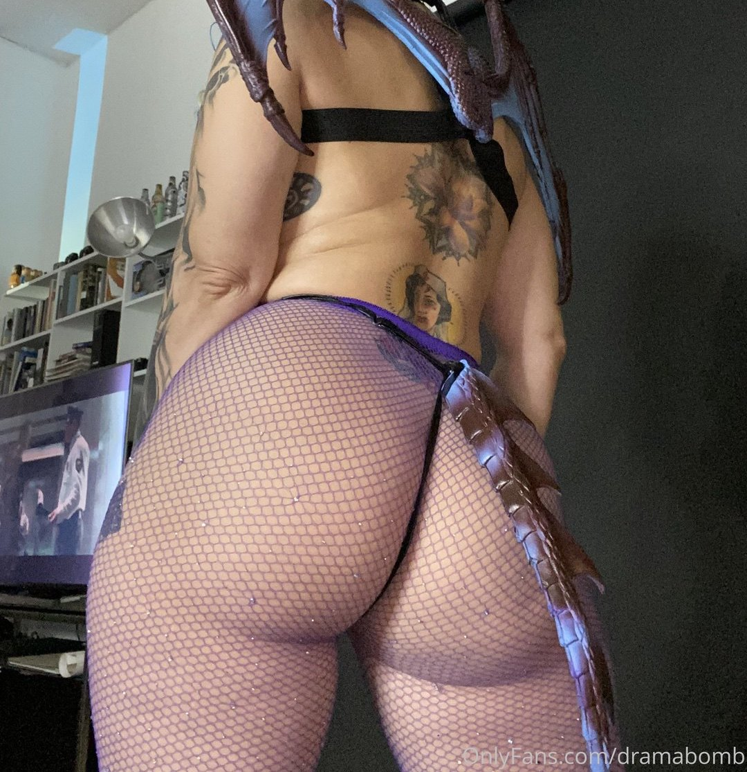 Dramabomb Onlyfans Nudes Leaks 0022