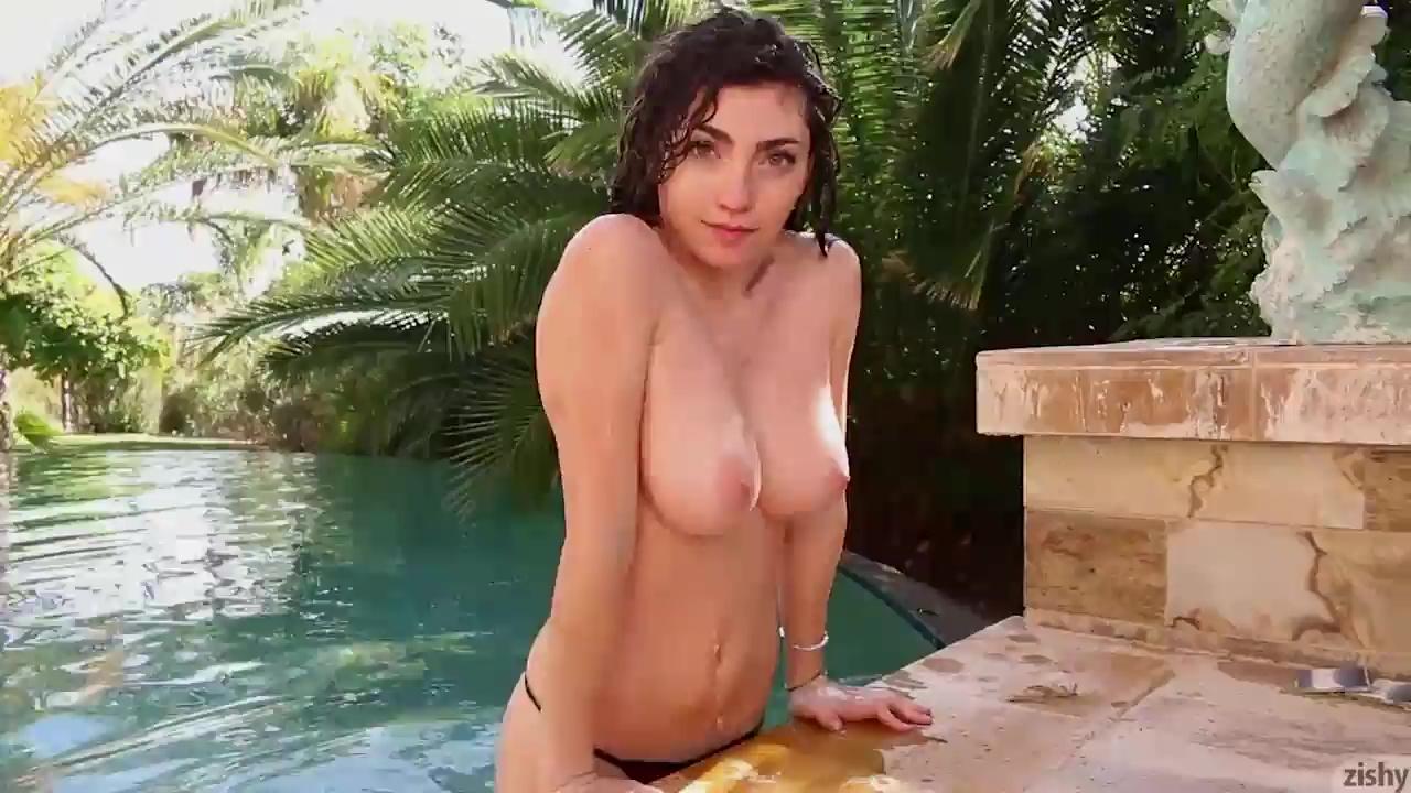 Guillian Barnes Nude Onlyfans Porn Video Leaked (2)
