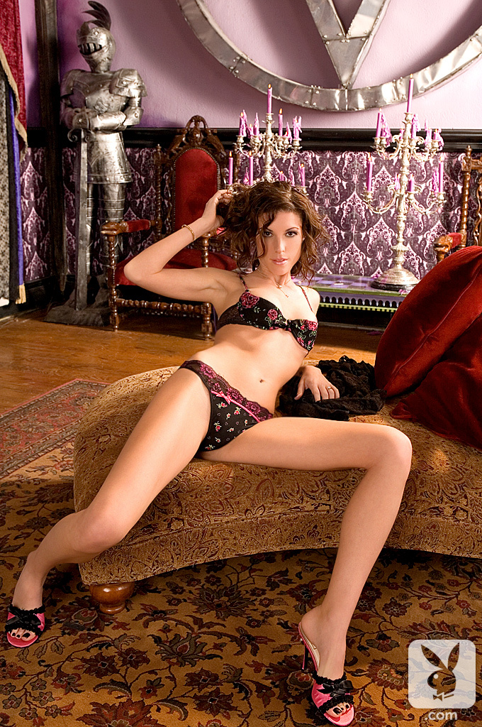 January 11, 2009 Model Missy Rothstein Photos Bam Margera (4)