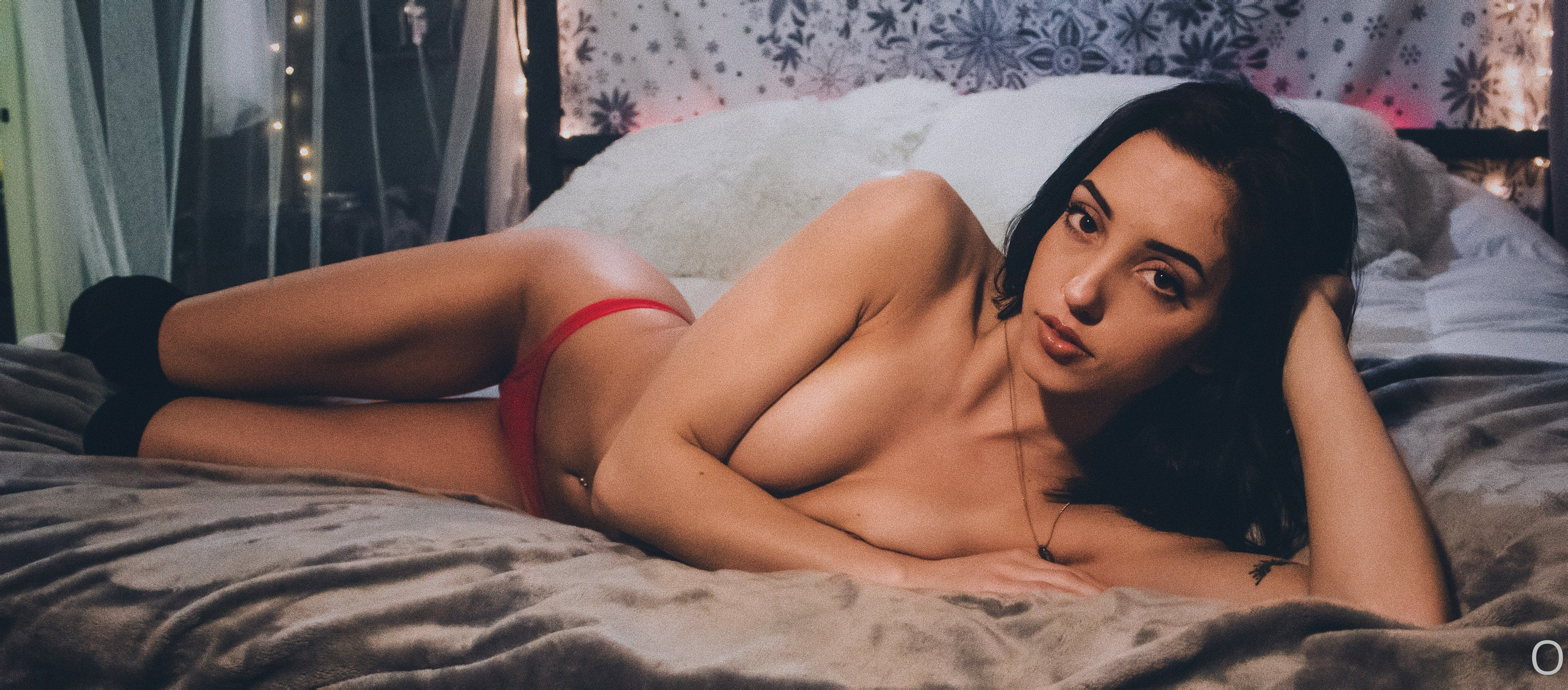 Karly Mergenthaler Nude Photos Onlyfans 0009