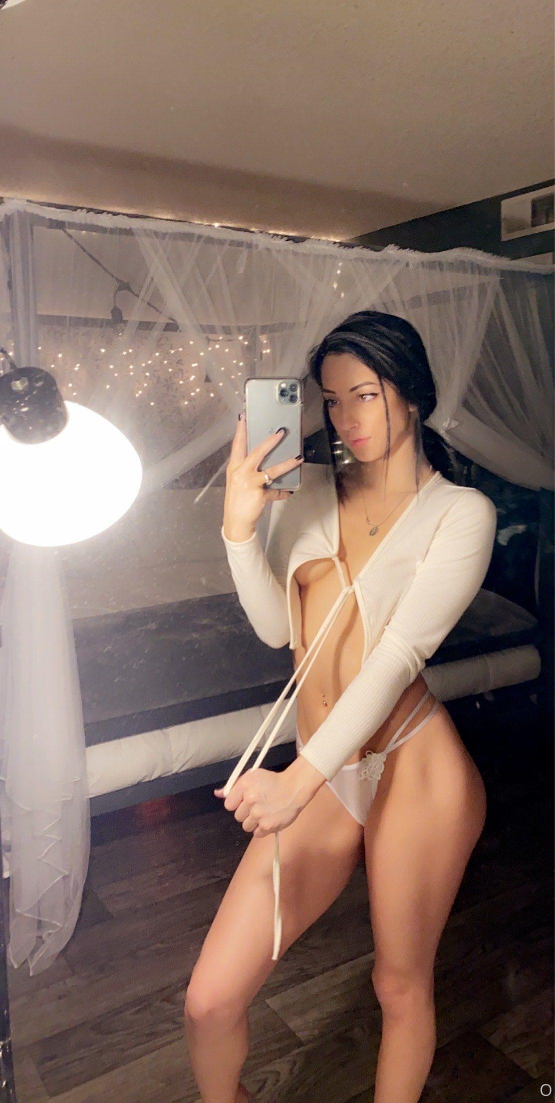 Karly Mergenthaler Nude Photos Onlyfans 0021