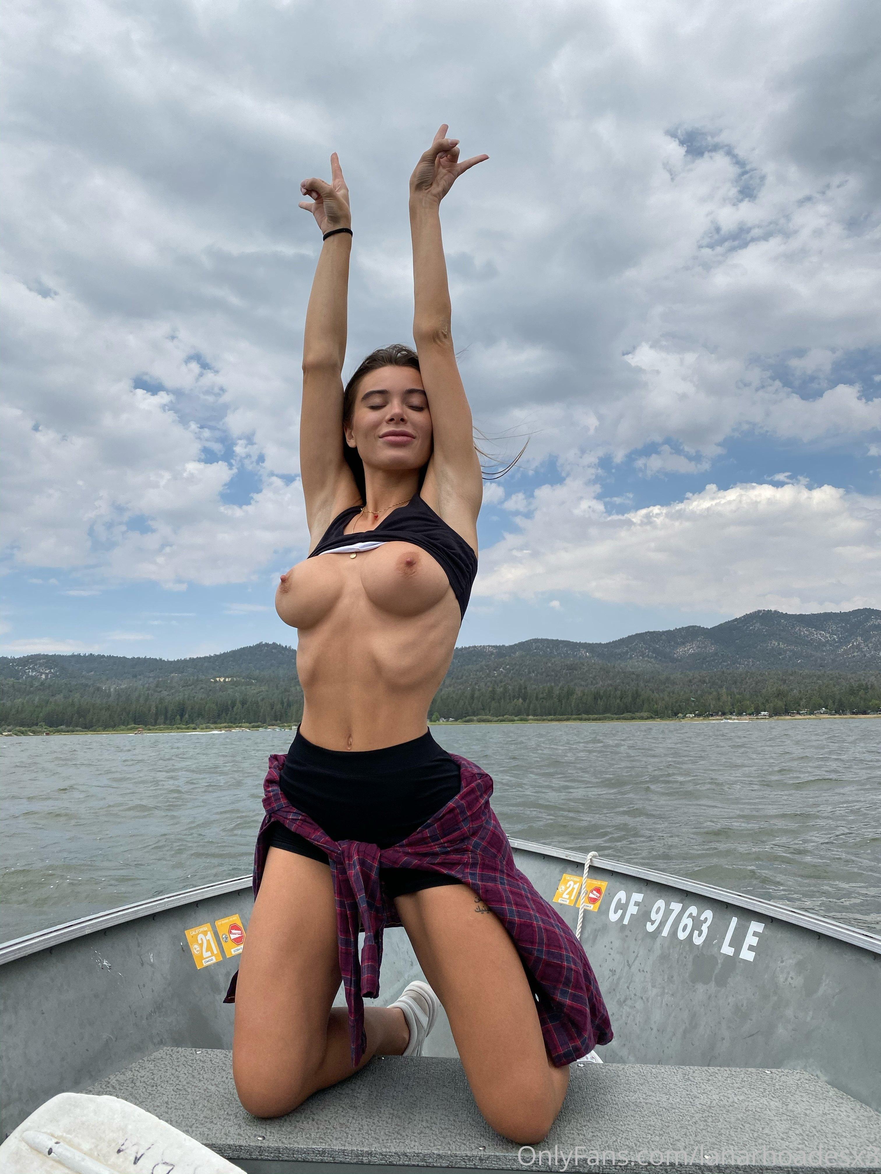 Lana Rhoades, Lanarhoades, Onlyfans Nude Leaks 0020