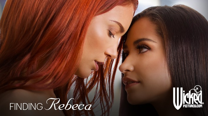Lustcinema Finding Rebecca