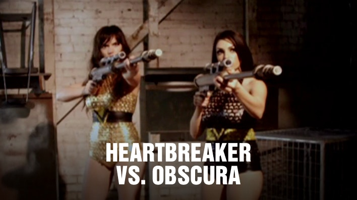 Lustcinema Heartbreaker Vs. Obscura