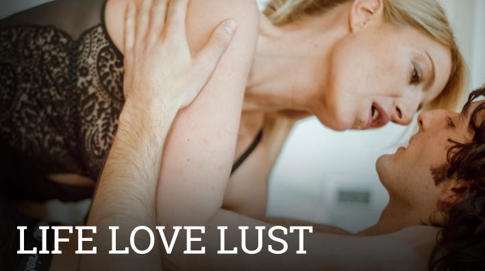 Lustcinema Life Love Lust