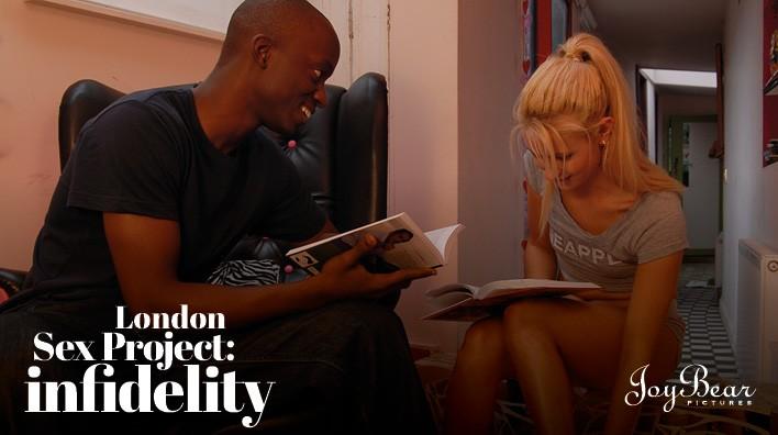 Lustcinema London Sex Project Infidelity