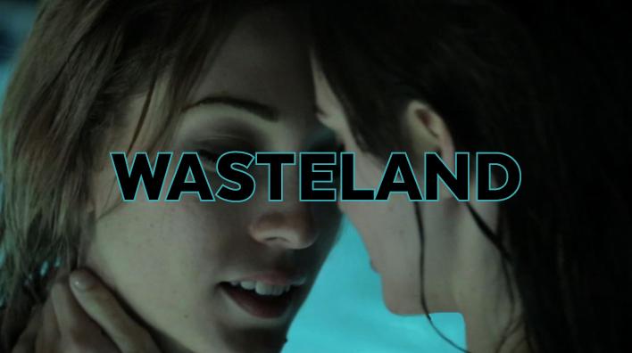 Lustcinema Wasteland