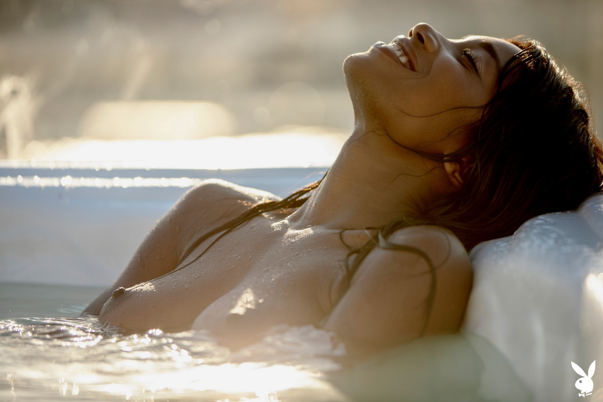 Mimi Desuka In Sunset Relaxation Playboy Plus (18)