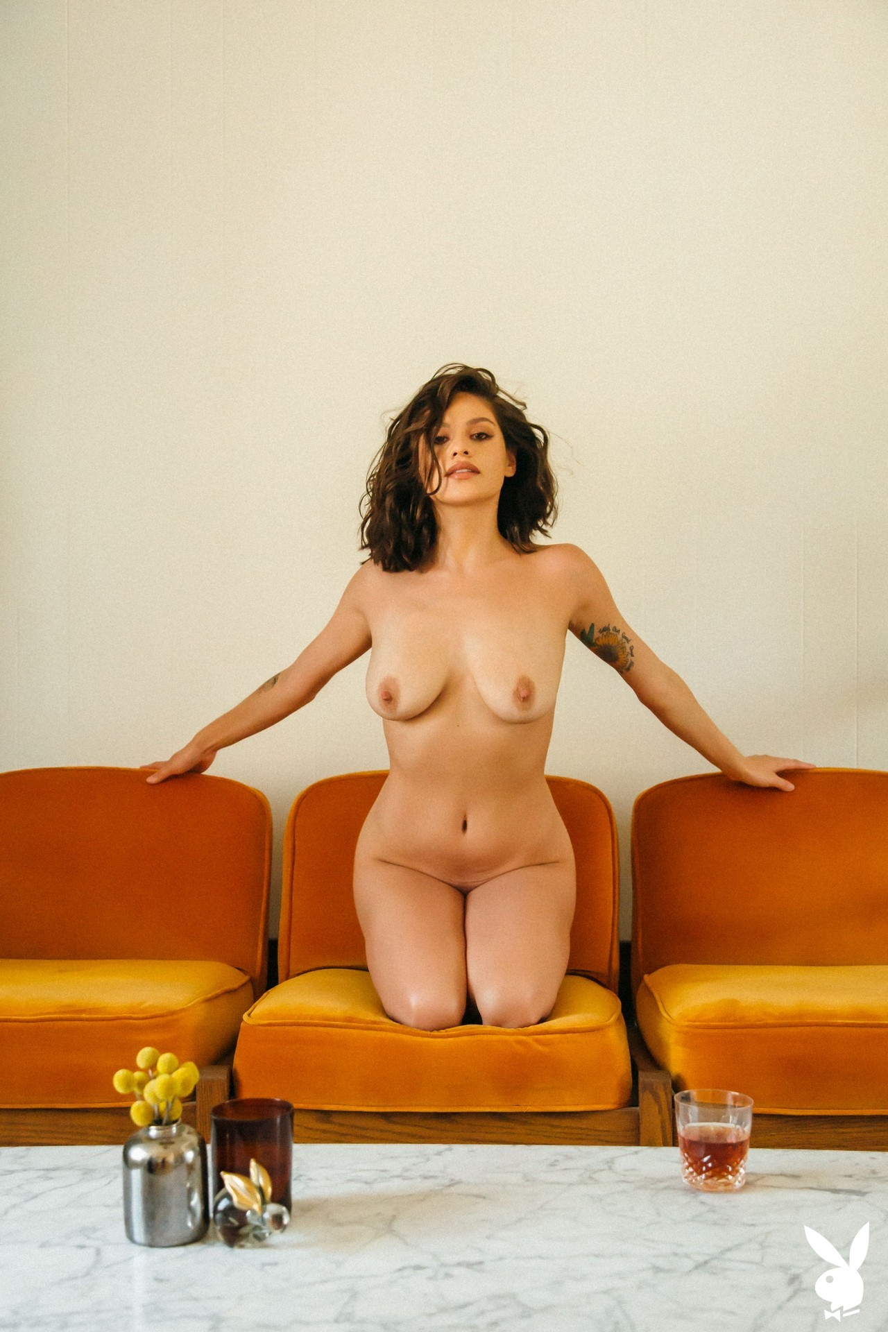 Natalie Del Real In The Simple Things Playboy Plus (19)