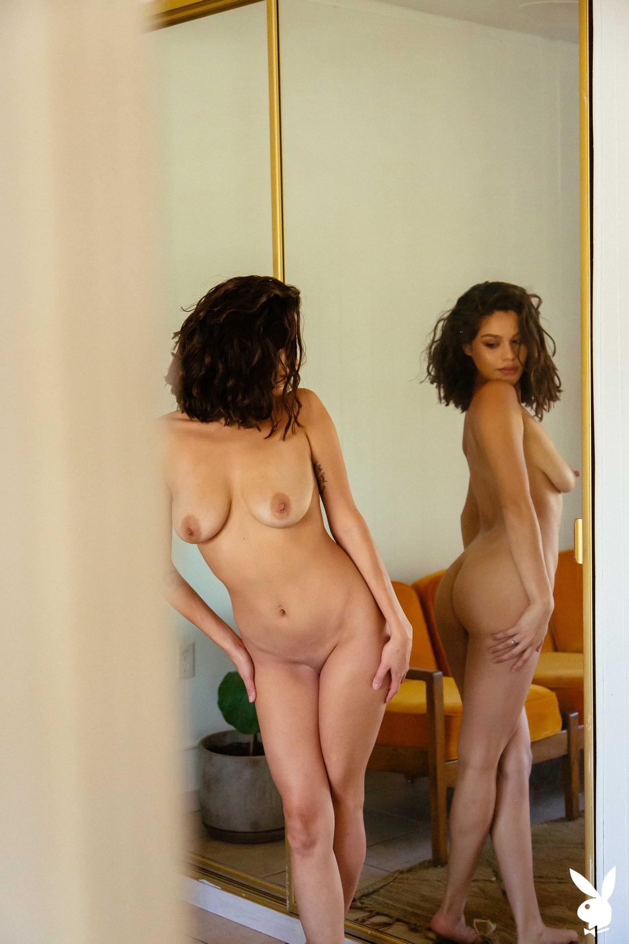 Natalie Del Real In The Simple Things Playboy Plus (34)