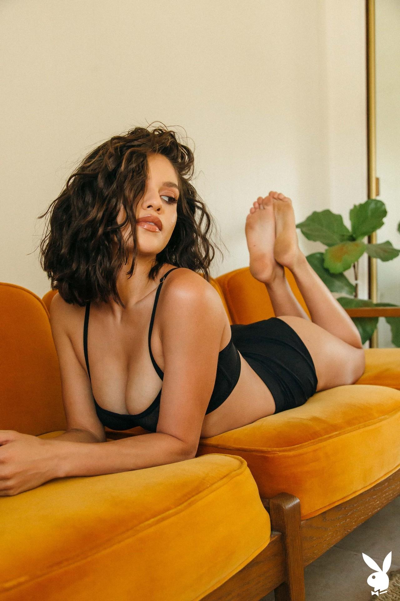 Natalie Del Real In The Simple Things Playboy Plus (8)