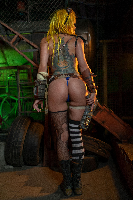 Octokuro Fallout 0010