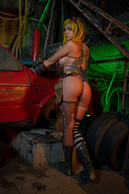 Octokuro Fallout 0034