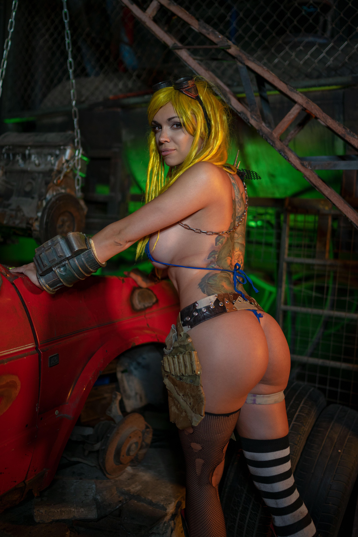 Octokuro Fallout 0036