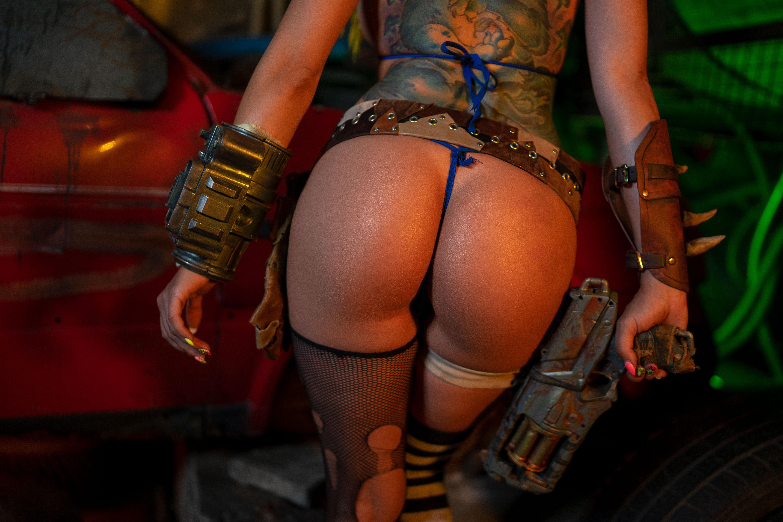 Octokuro Fallout 0038