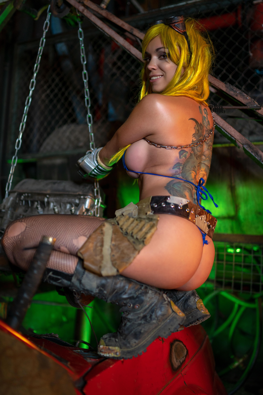 Octokuro Fallout 0042
