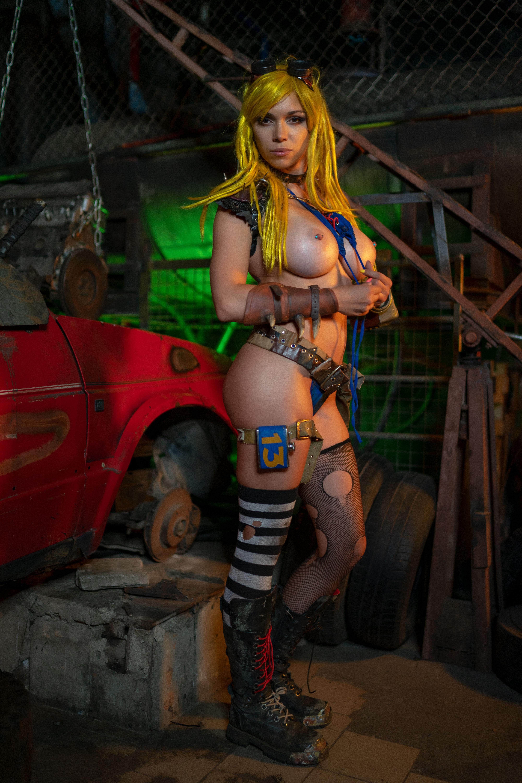 Octokuro Fallout 0050