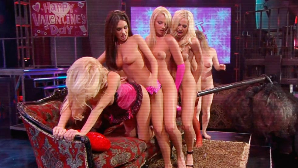 Playboy Tv Night Calls Season 1 Ep. 30